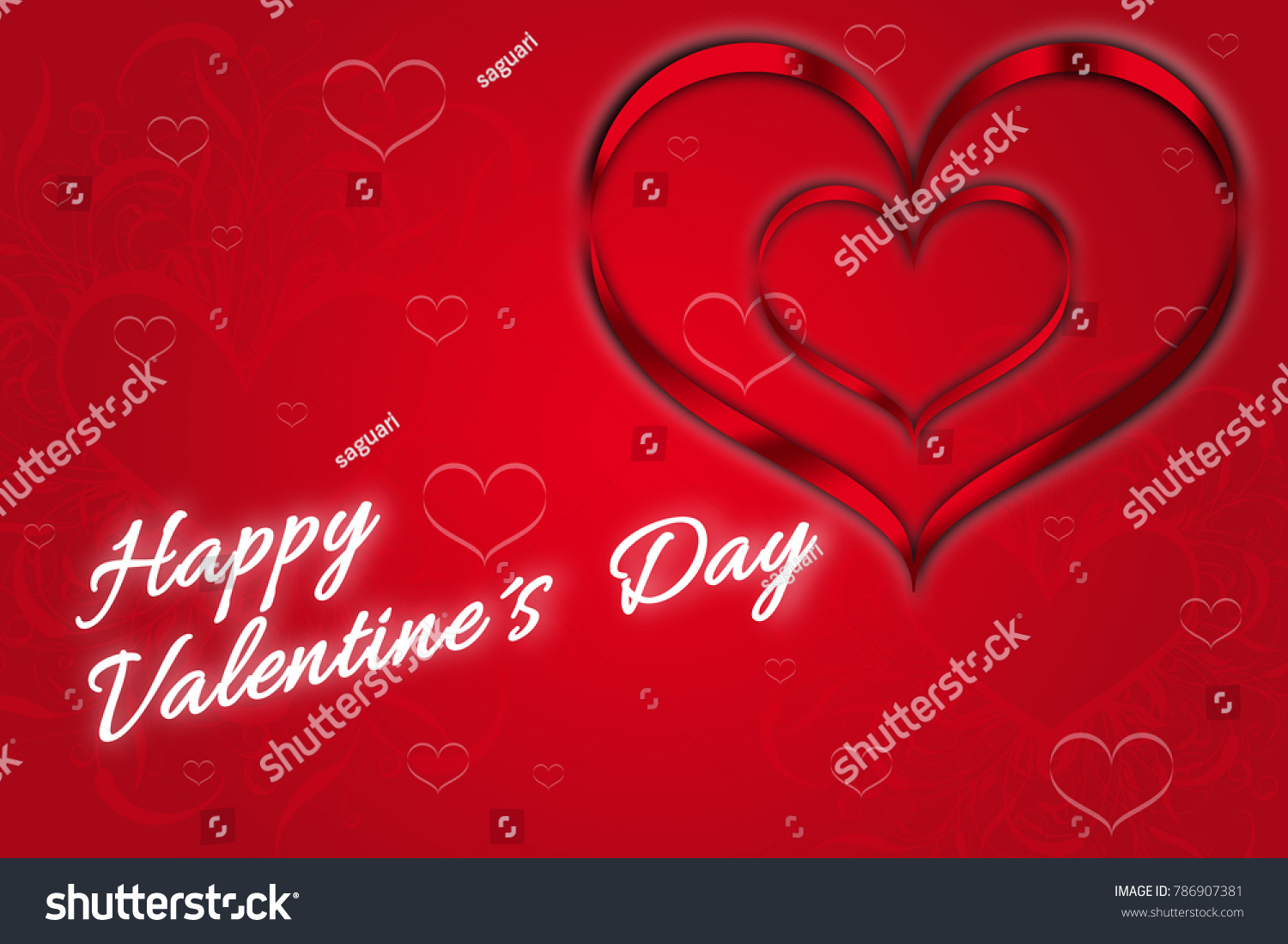 Celebrate valentines day send card picture stock illustration celebrate valentines day and send a card or picture for your heart kristyandbryce Choice Image