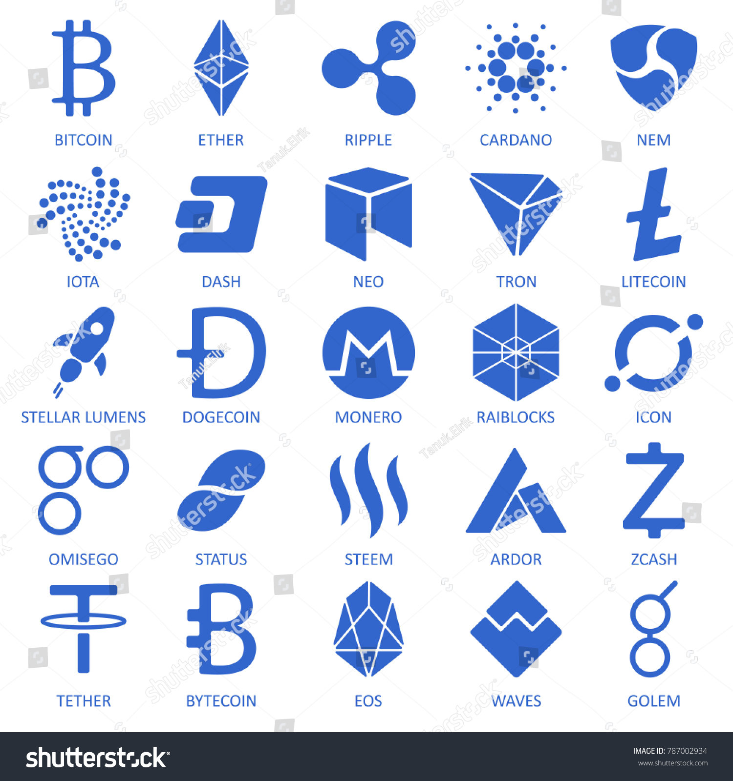 Cryptocurrency symbols for facebook golf live betting