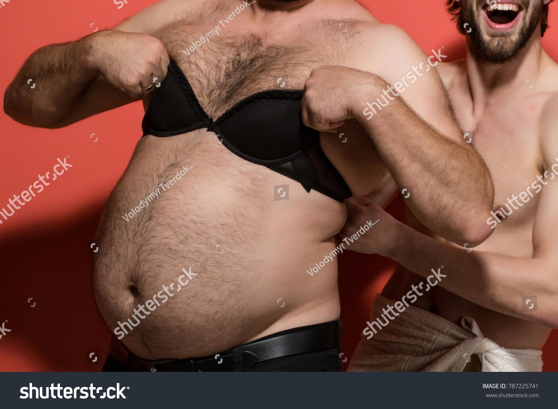 Hairy gay foto