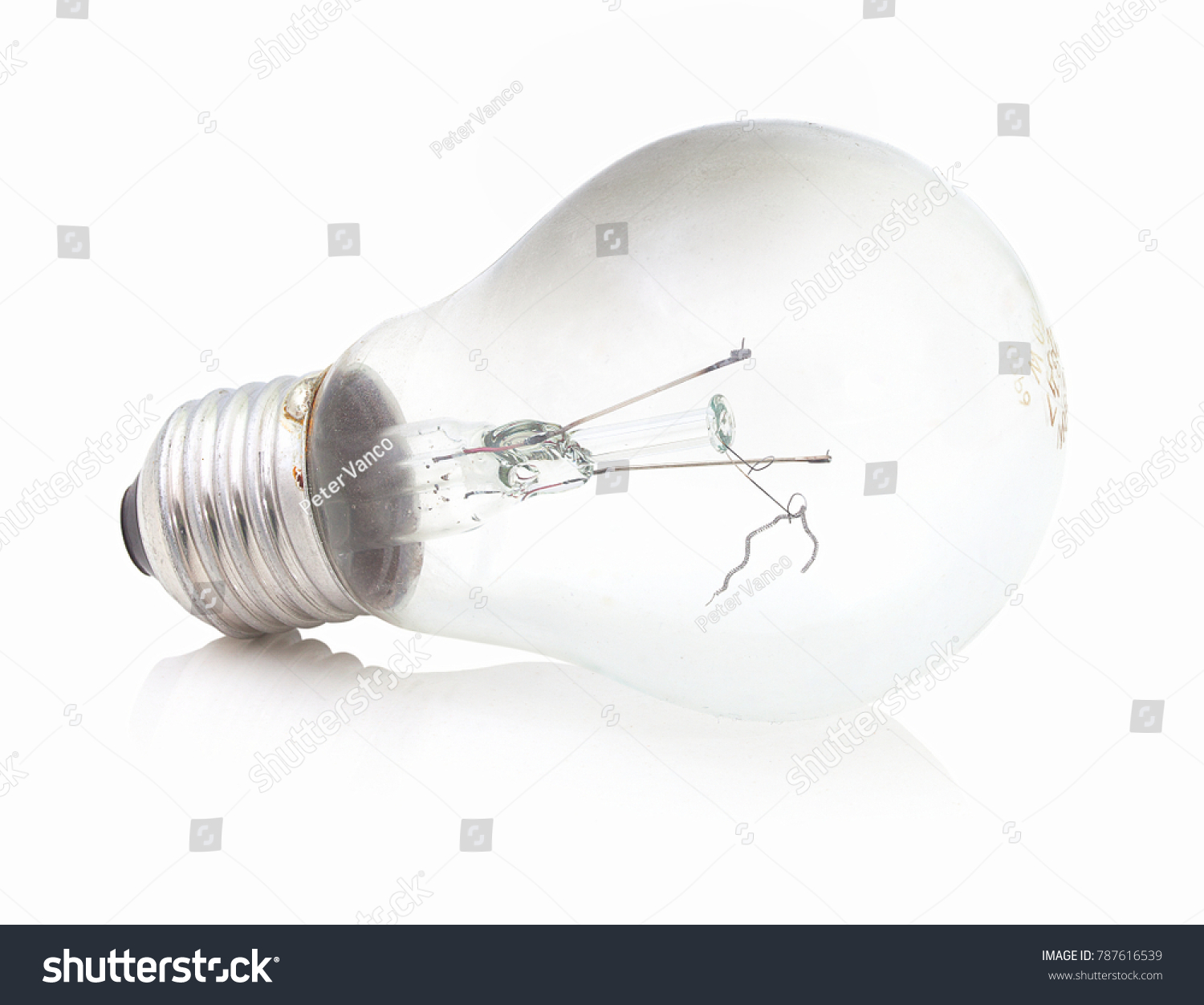 incandescent light bulb and wire resistance To miniaturize the tungsten filaments, the manufacturer coils the filament wire, effectively shortening the length so it will fit in smaller bulb shapes led technology, with its small form factor, long life and high efficiency, is a now an alternative for replacing common miniature bulbs.