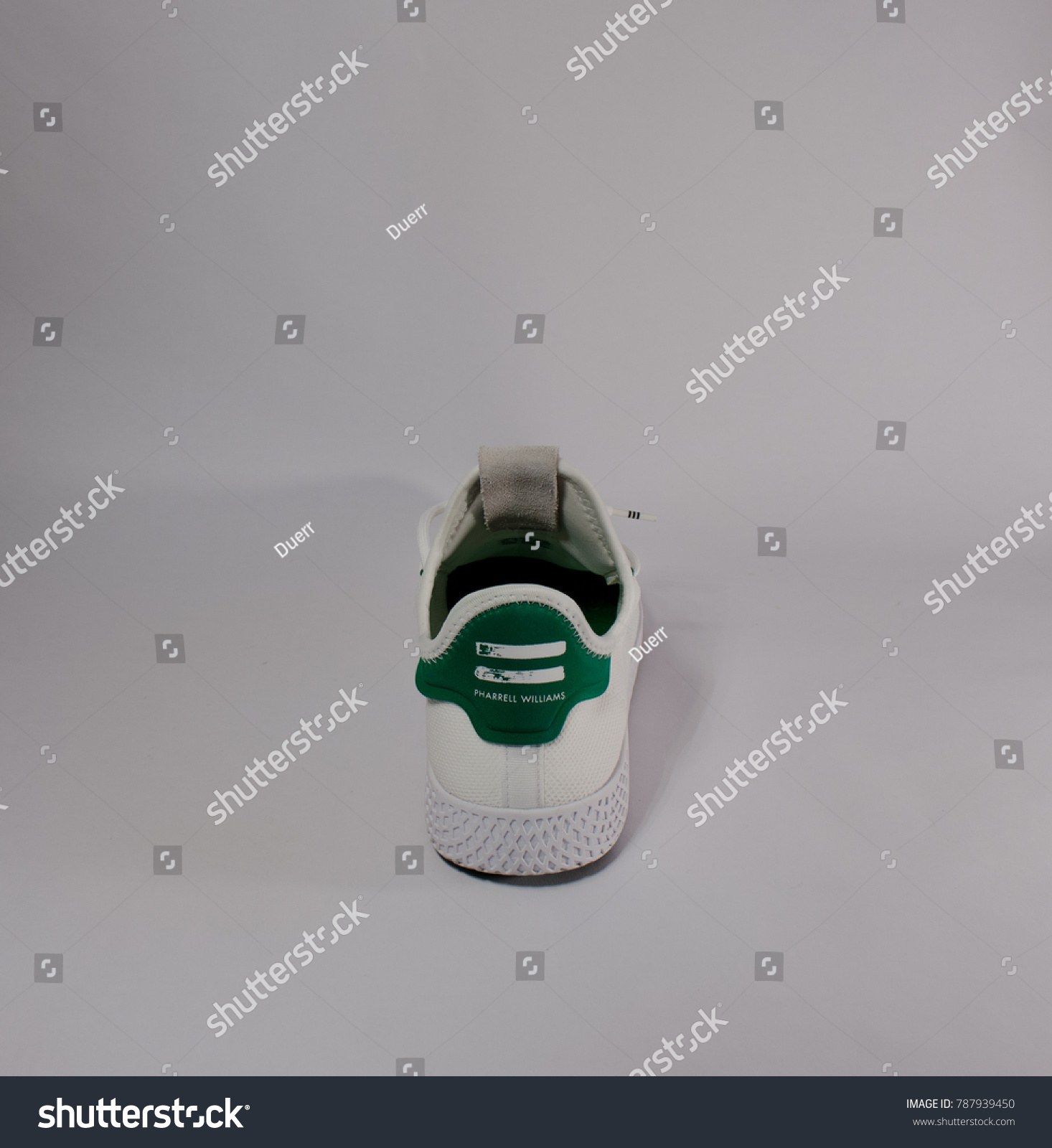09d7dc6d40865 MUNICH GERMANY January 7 2018 Adidas Stock Photo (Edit Now ...