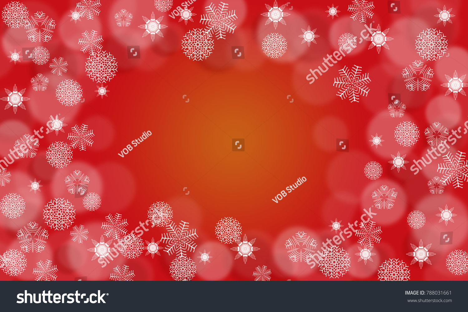 New Year's background design for the desktop #788031661