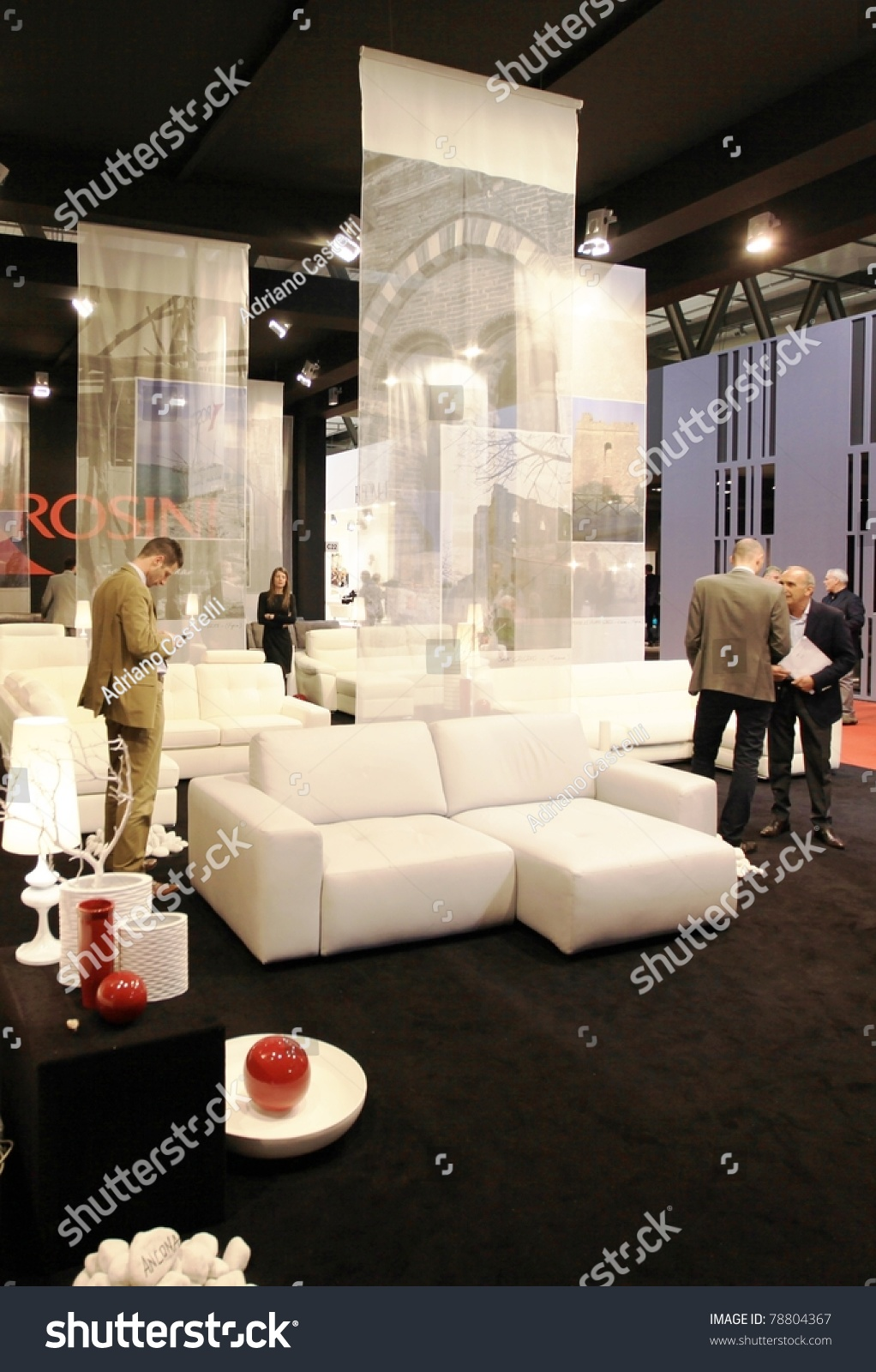 Milan april 13 visiting interior design solutions and for Interior design solutions