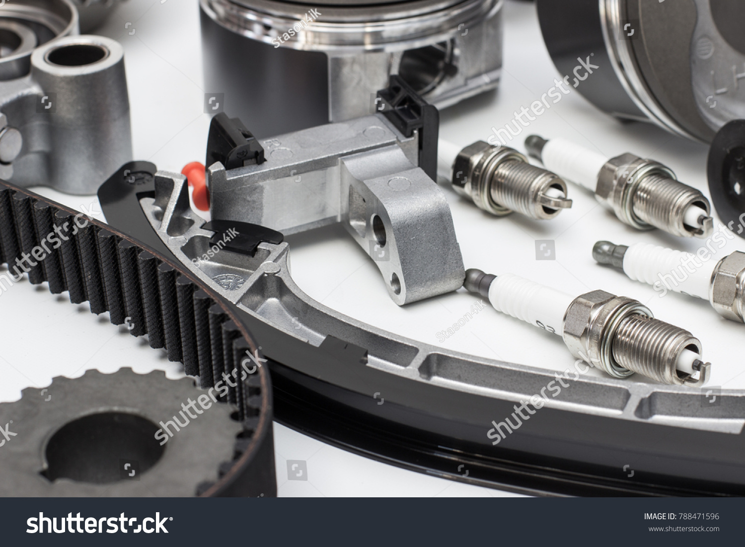 Fantastic Engine Labeled Parts Pictures Inspiration - Everything You ...