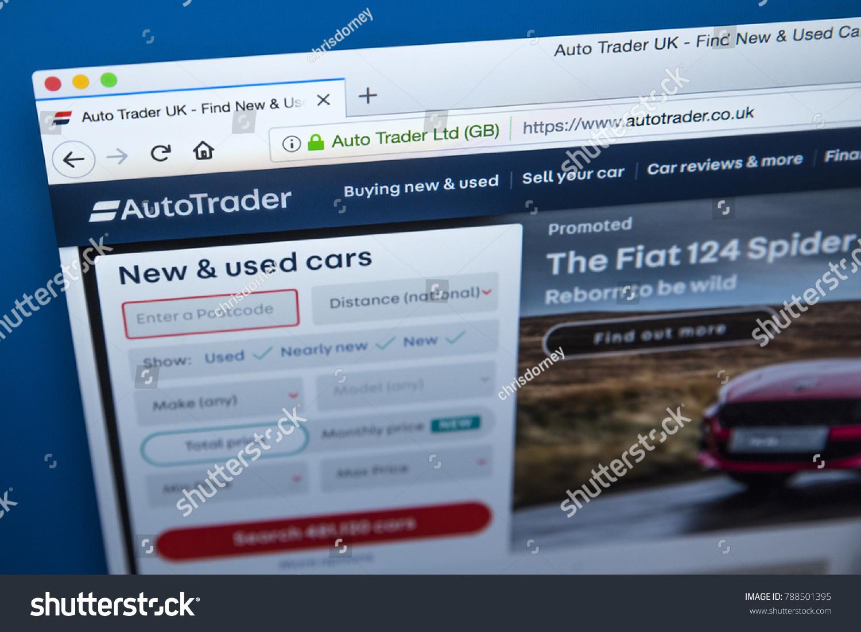 Cool Auto Trader Magazine Uk Gallery - Classic Cars Ideas - boiq.info