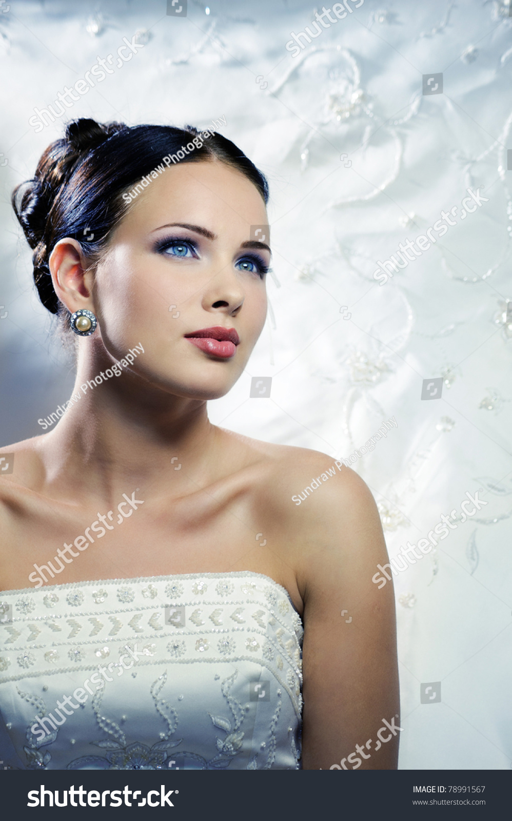 Affiliates Shutterstock Beautiful Bride Photos 79
