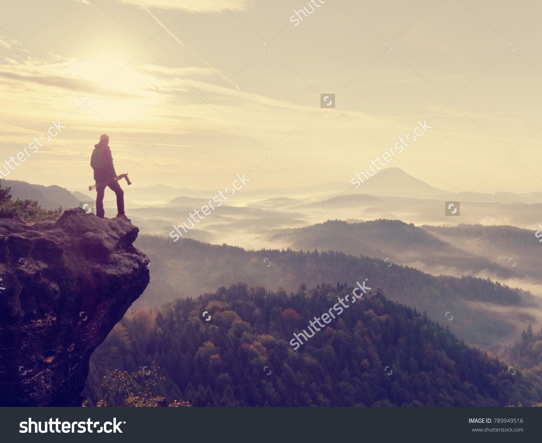 Listen To The Landscape