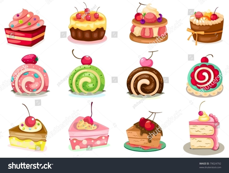 Shutterstock White Chocolate Cake
