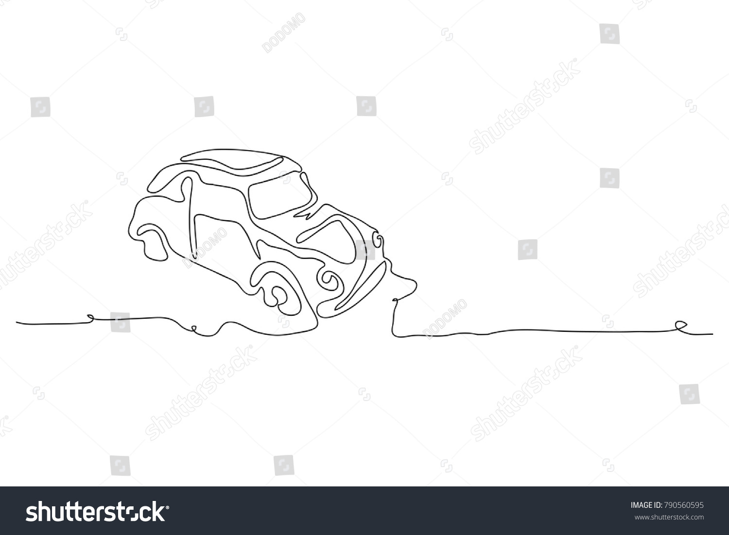 Line Drawing Of Car : Car drawings cool cars to draw
