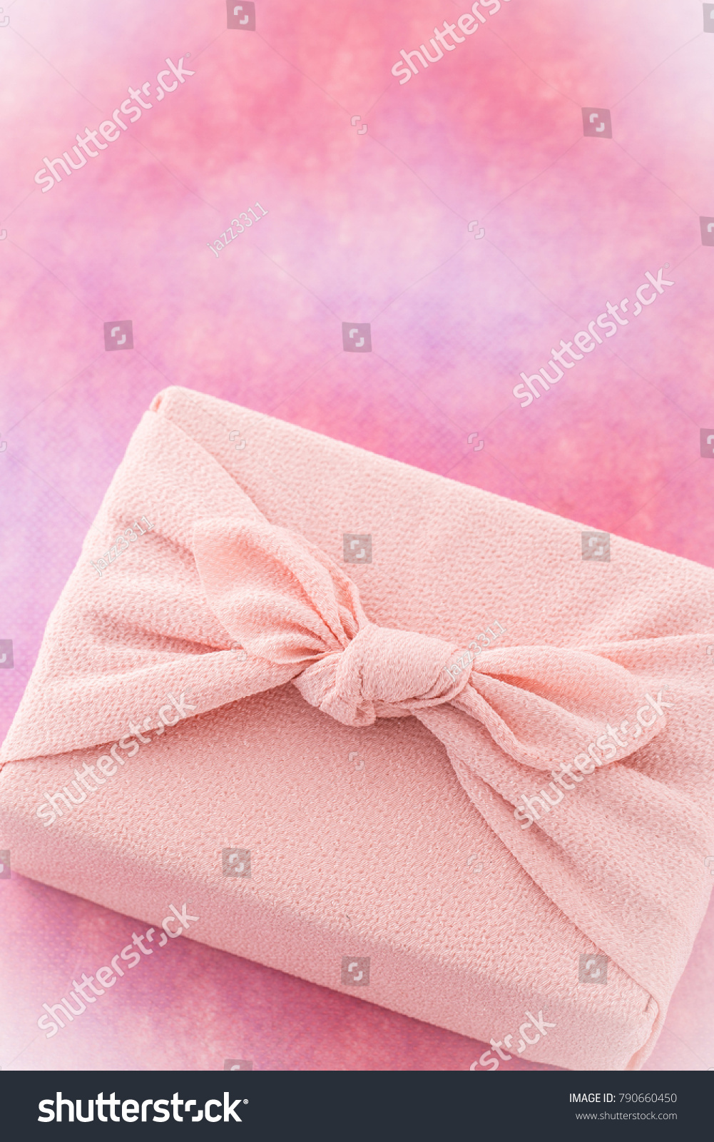 Traditional Japanese Gifts Stock Photo (Edit Now) 790660450