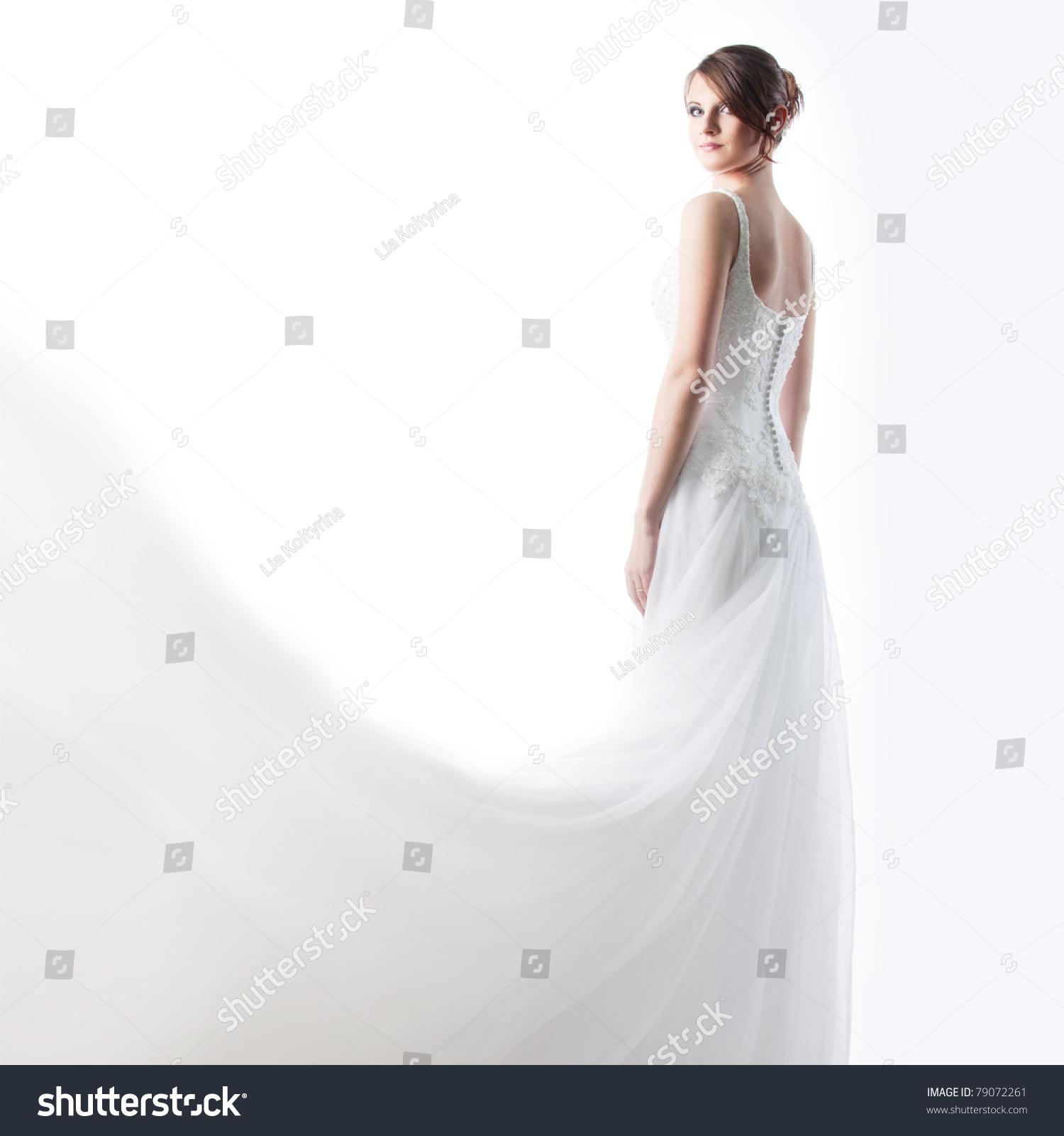 The Beautiful Bride Dress Up 71