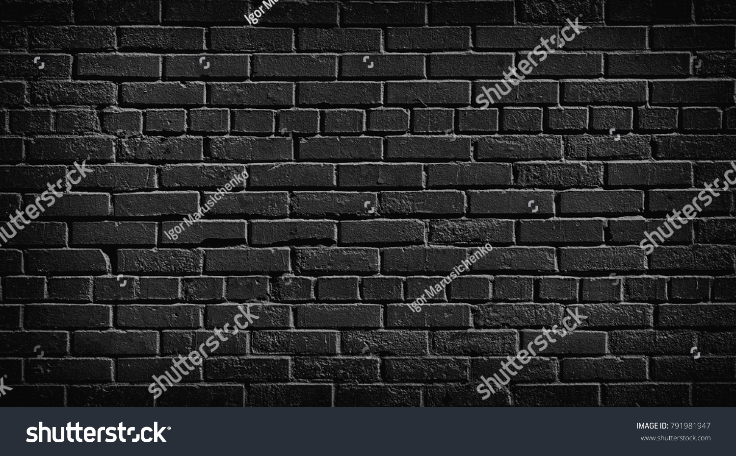 black stone wall texture internal wall black brick wall texture dark stone surface for background vintage wallpaper and backdrop brick wall texture dark stone stock photo edit now 791981947