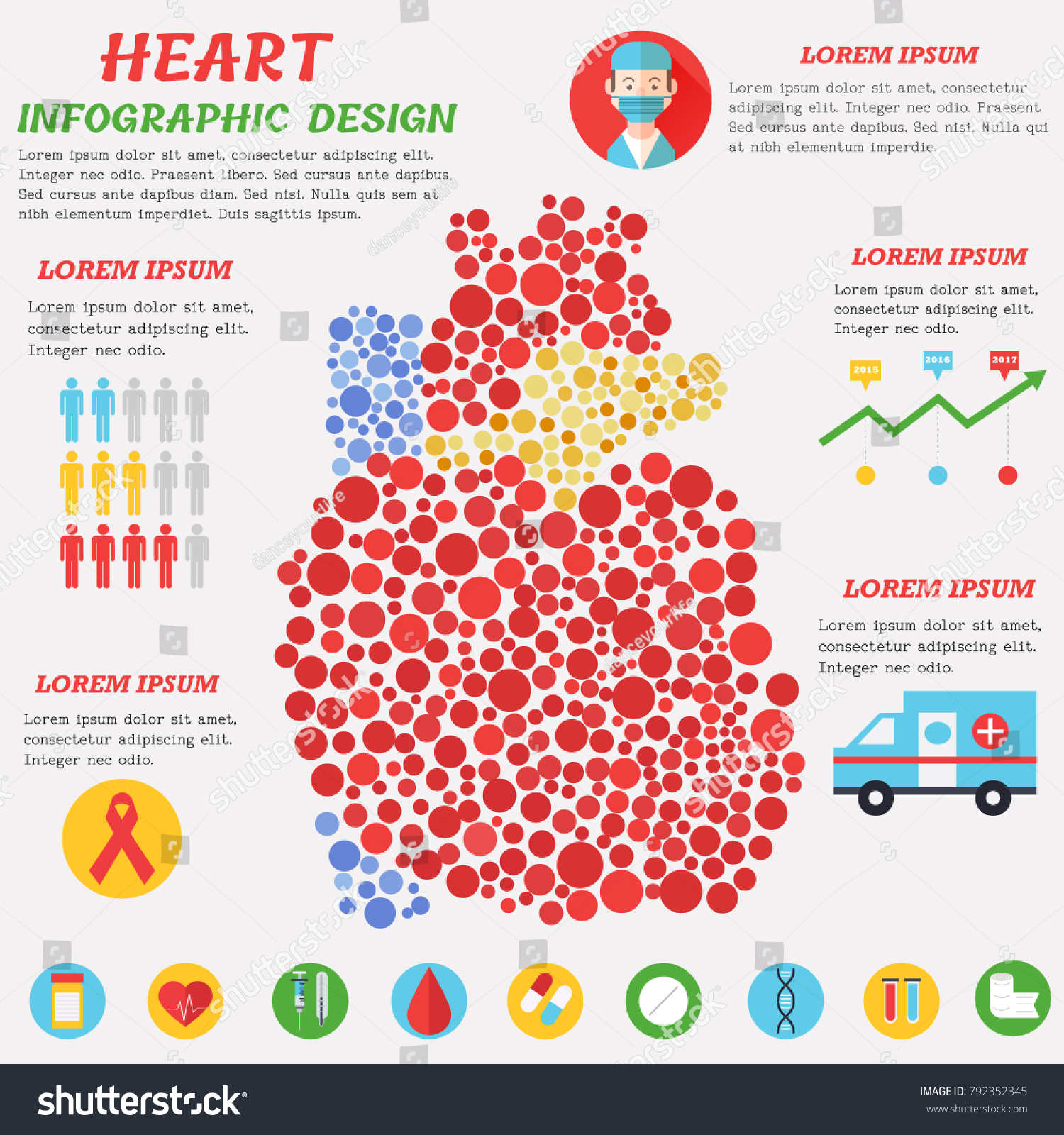 Text symbols heart image collections symbol and sign ideas texting hearts symbols gallery symbol and sign ideas heart infographic poster heart symbols text stock illustration biocorpaavc