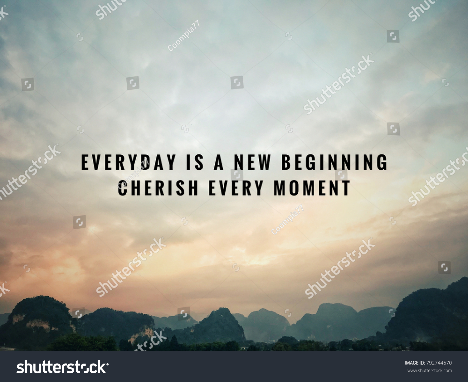 Inspirational Quotes About New Beginnings Motivational Inspirational Quotes Everyday New Beginning Stock  Inspirational Quotes About New Beginnings