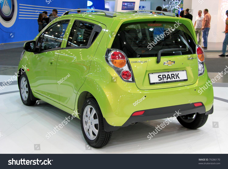 Kekurangan Chevrolet Spark 2011 Perbandingan Harga