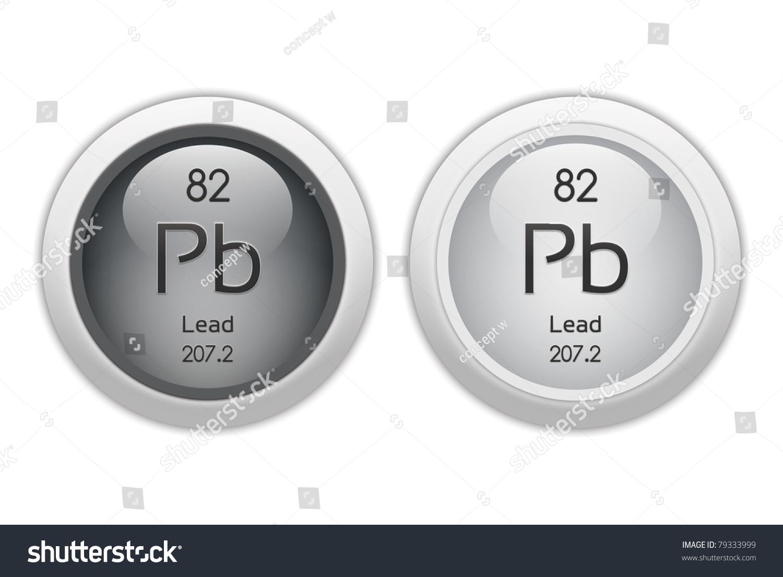lead element symbol - photo #27