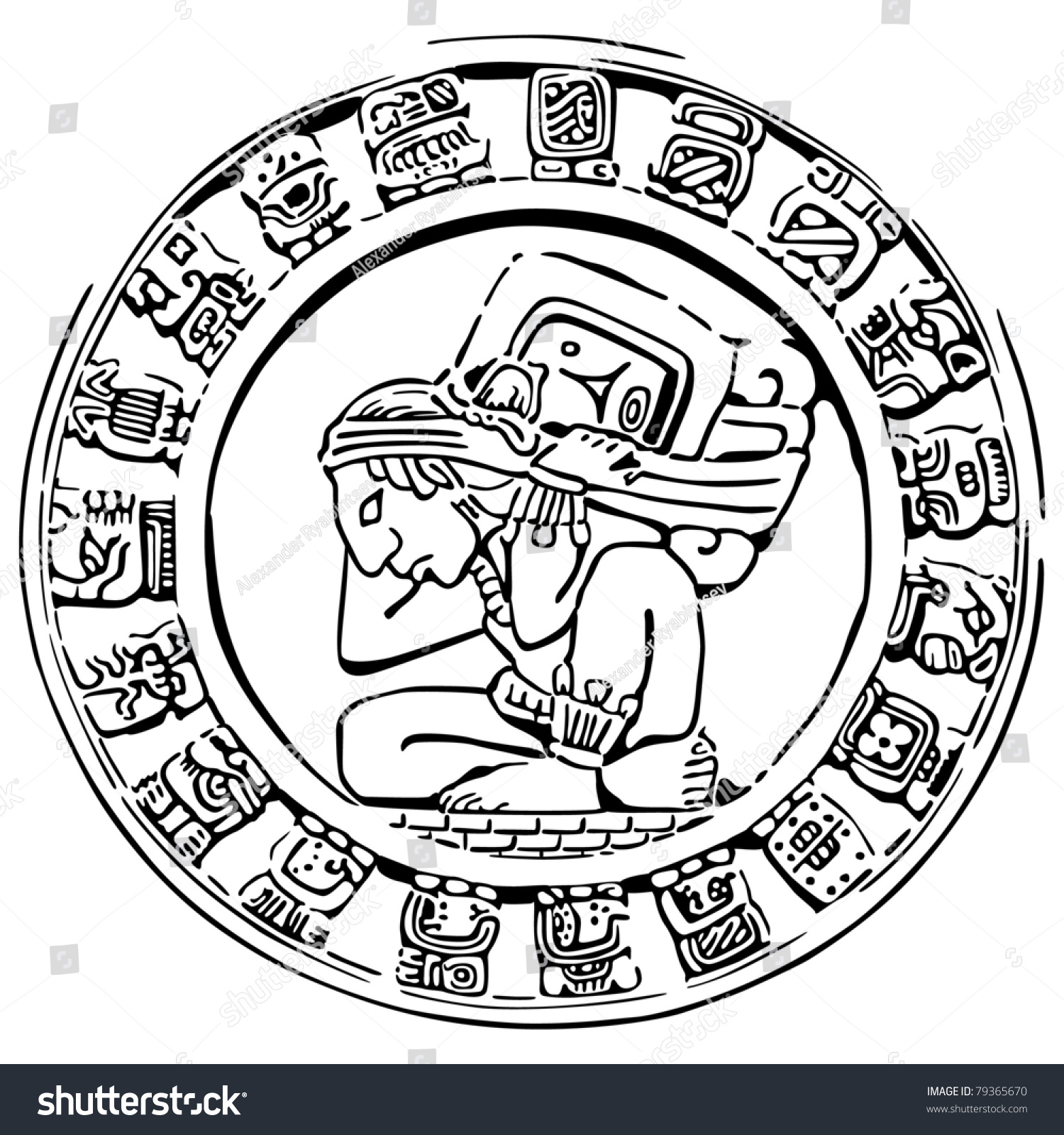 search results for �aztec mayan symbols� � calendar 2015