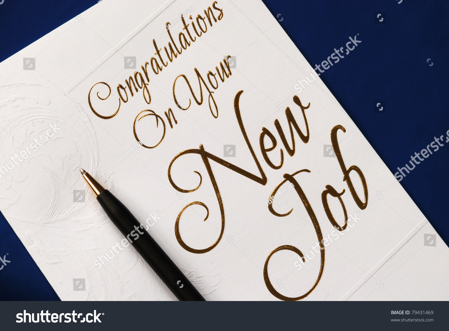 congratulation on finding new job this stock photo  congratulation on finding a new job in this labor market