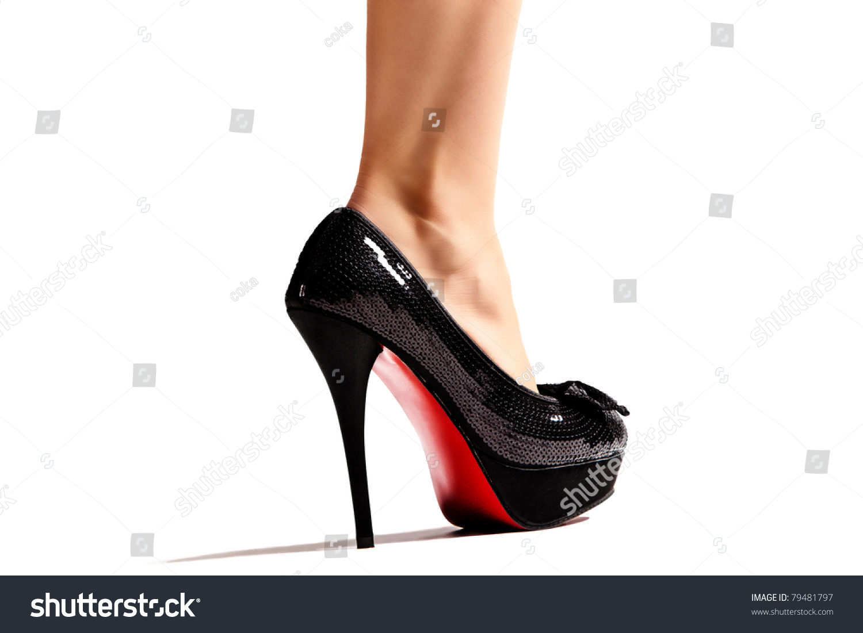 Platform Shoes High Heels