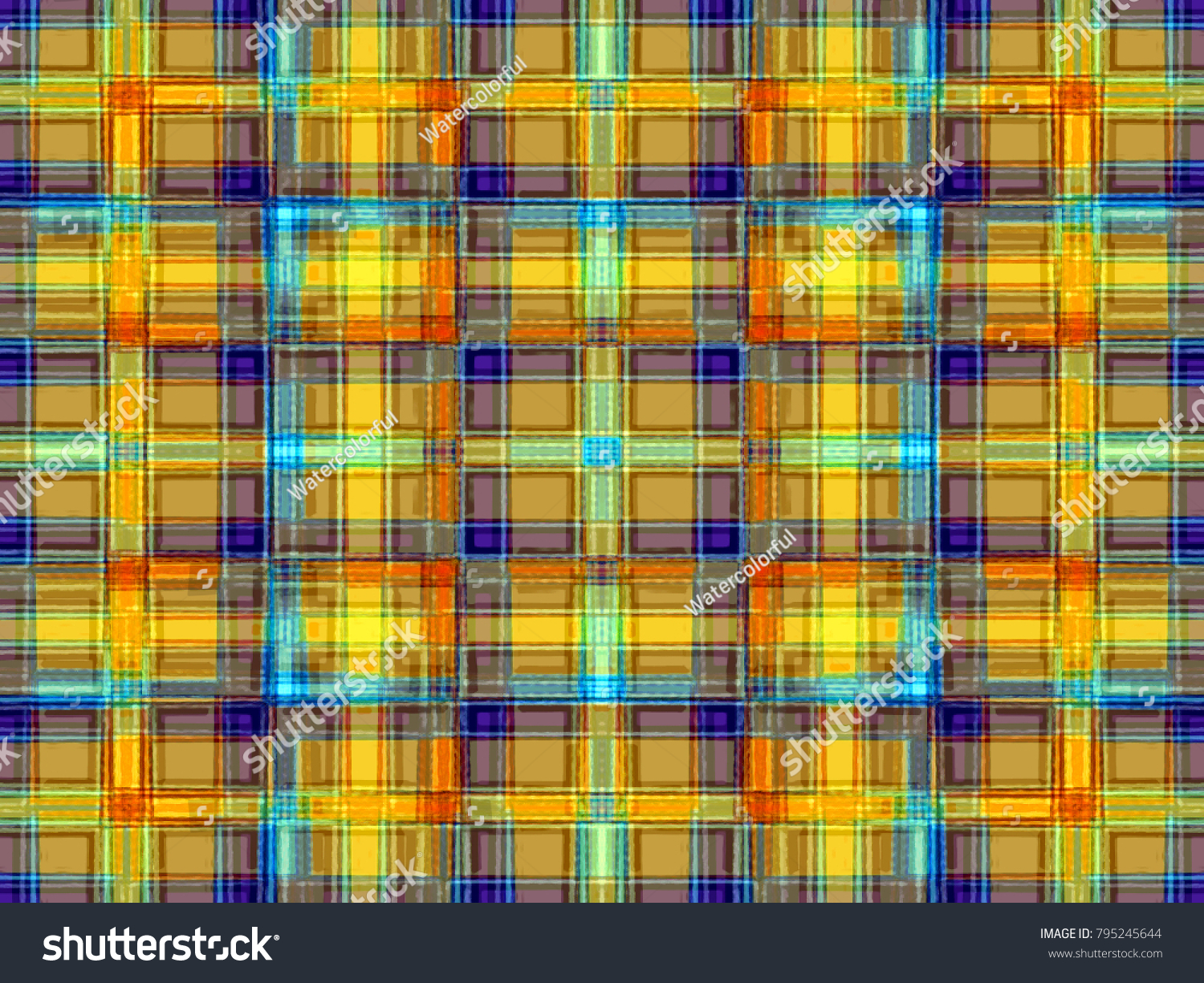 Abstract Design Geometry Simple Colourful Wallpaper Www