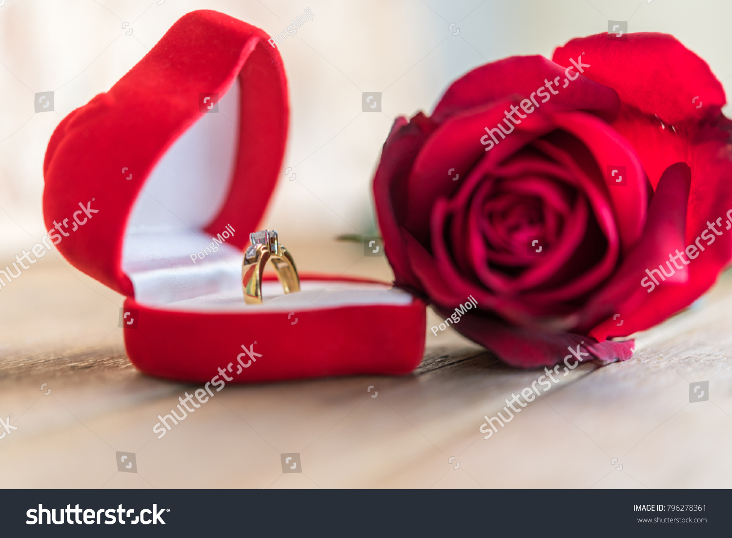 Red rose flower nature beautiful flowers stock photo royalty free red rose flower nature beautiful flowers from the garden and diamond necklace diamond ring accessories for izmirmasajfo Images