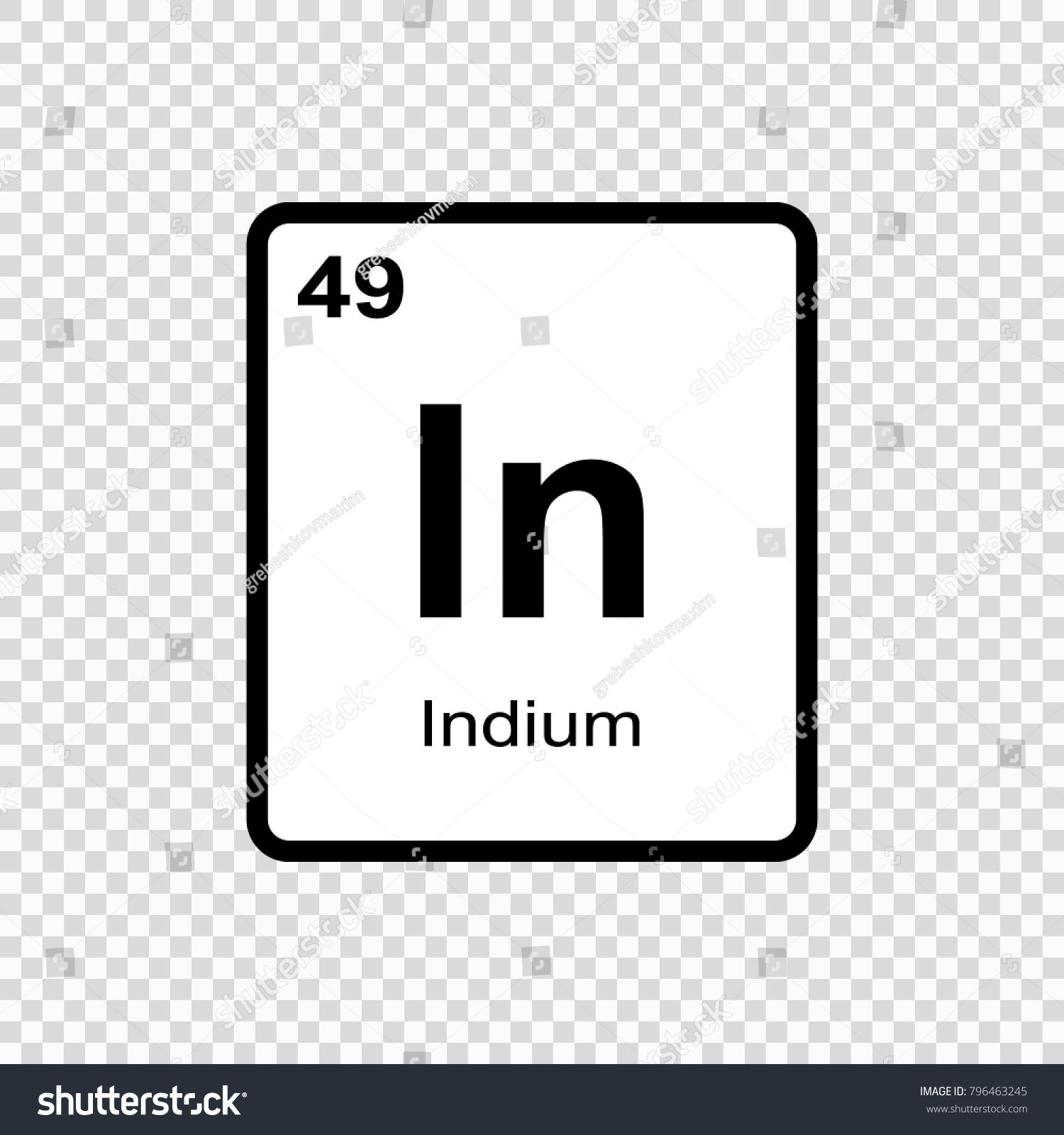 Periodic table tin symbol best table 2018 tin element periodic table isolated on white background urtaz Image collections