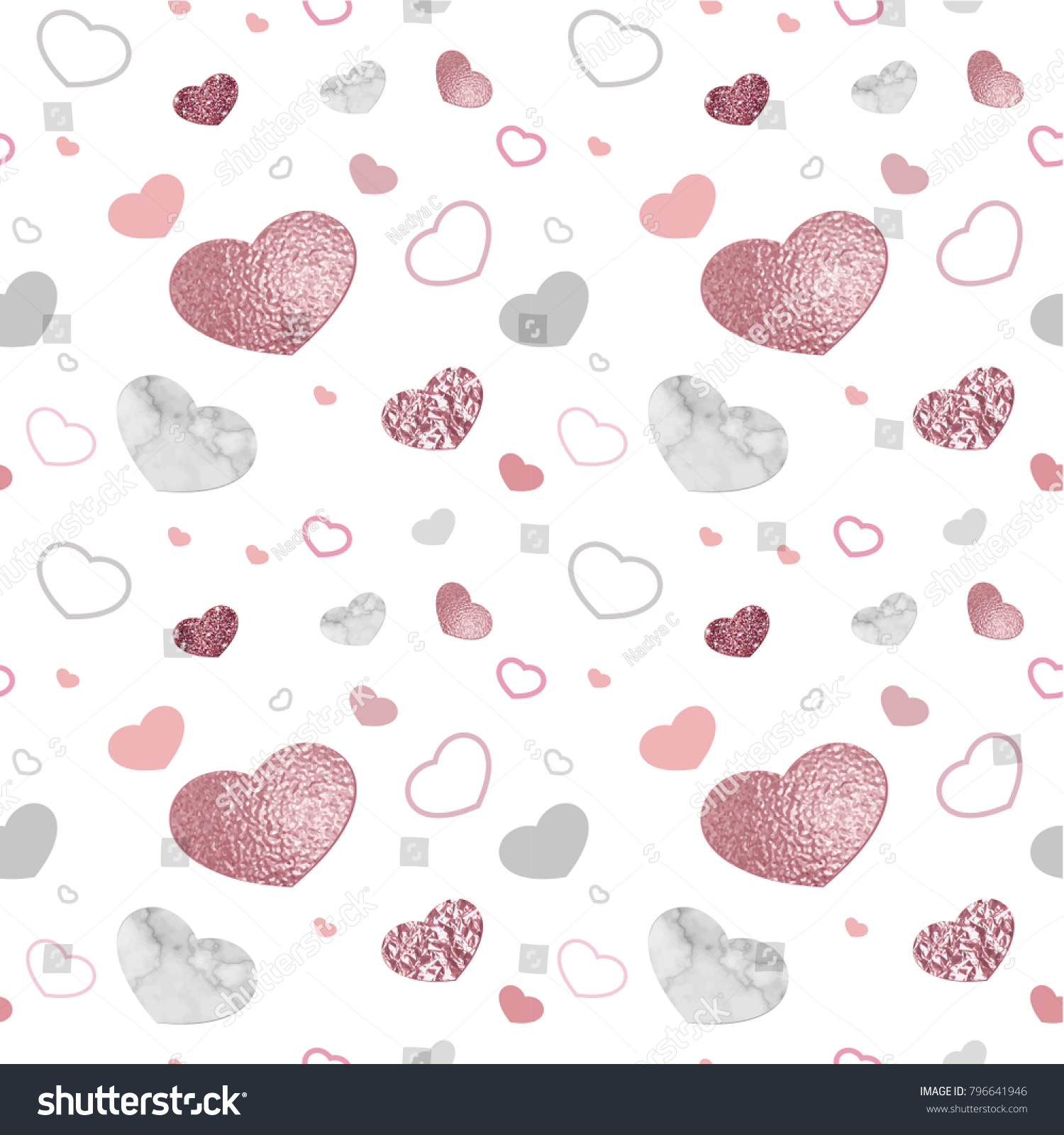 Great Wallpaper Marble Heart - stock-photo-marble-gold-rose-seamless-pattern-for-geometric-poster-repeat-background-in-trendy-minimalist-796641946  You Should Have_41774.jpg