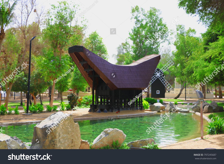 Парк мушриф дубай аренда коттеджа в тайланде
