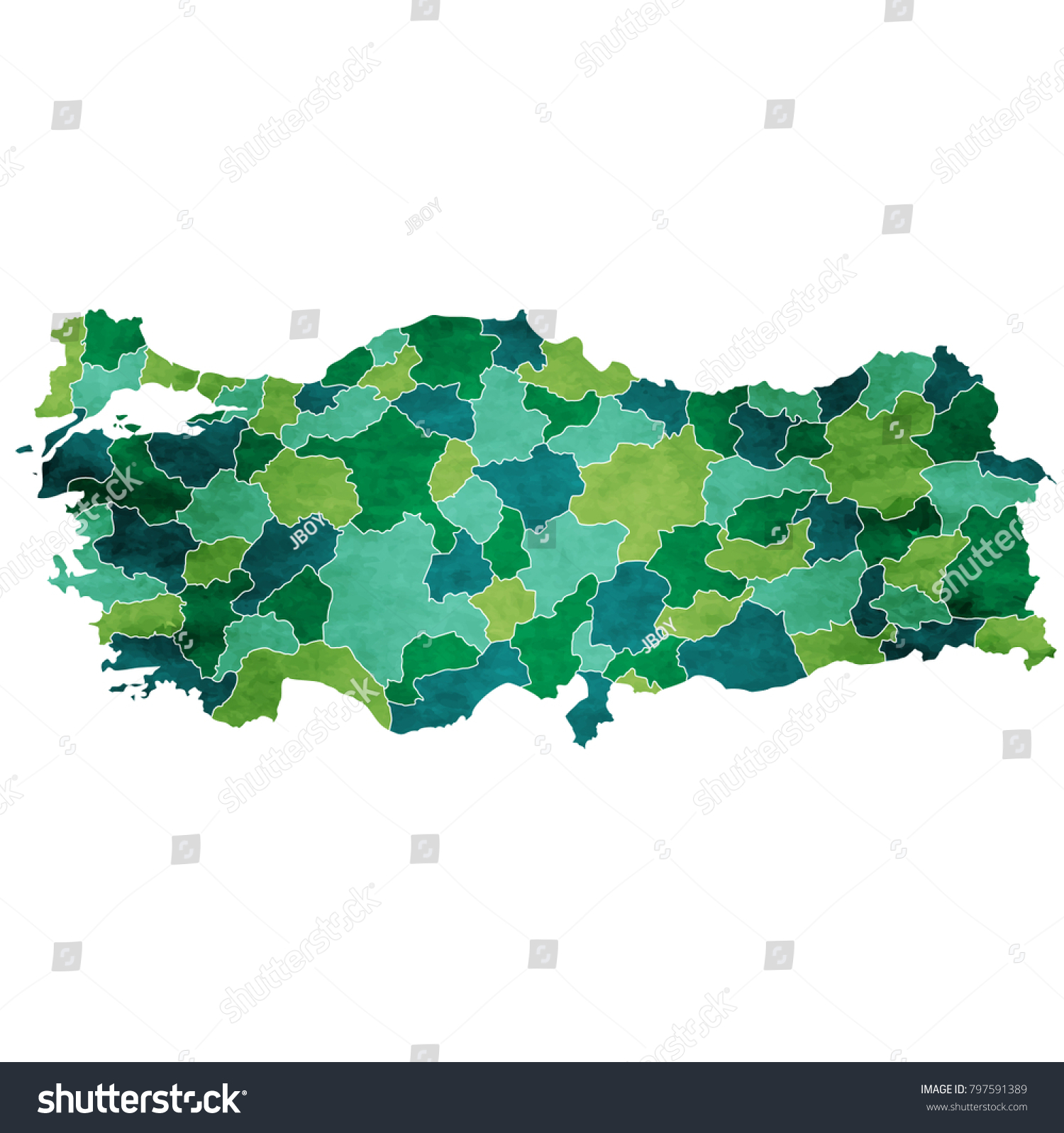 Turkey world map country icon stock vector 797591389 shutterstock turkey world map country icon gumiabroncs Images