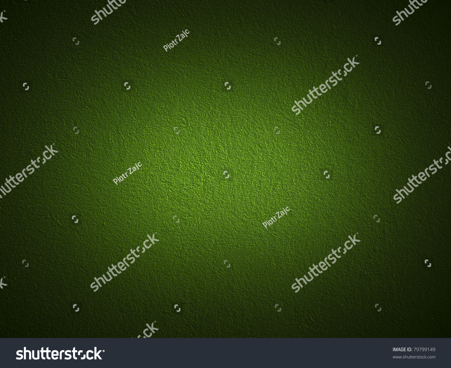grain dark green paint wall background stock photo 79799149