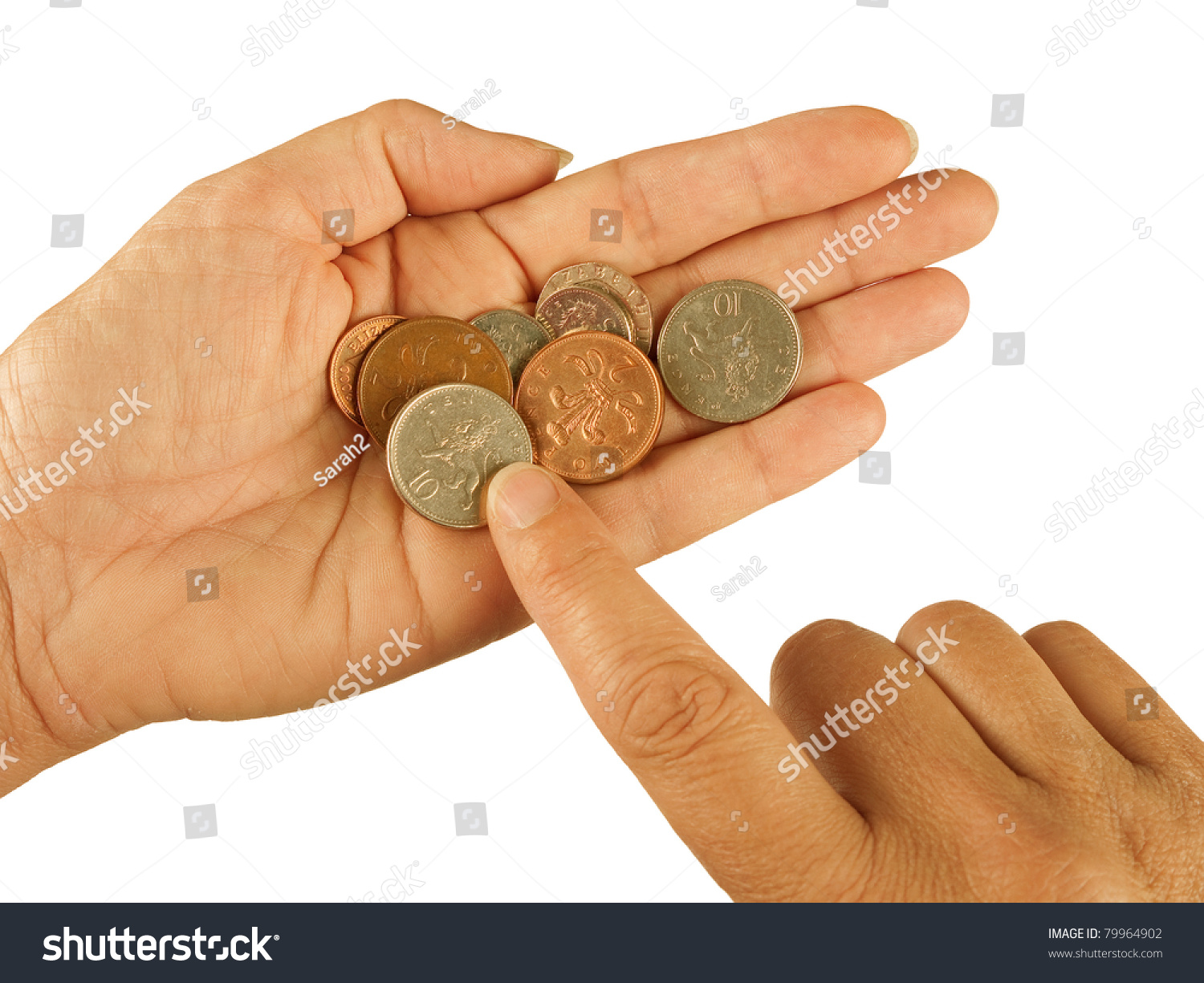 worksheet Counting Change counting small change aka coins uk stock photo 79964902 shutterstock pounds sterling poverty hardship concept