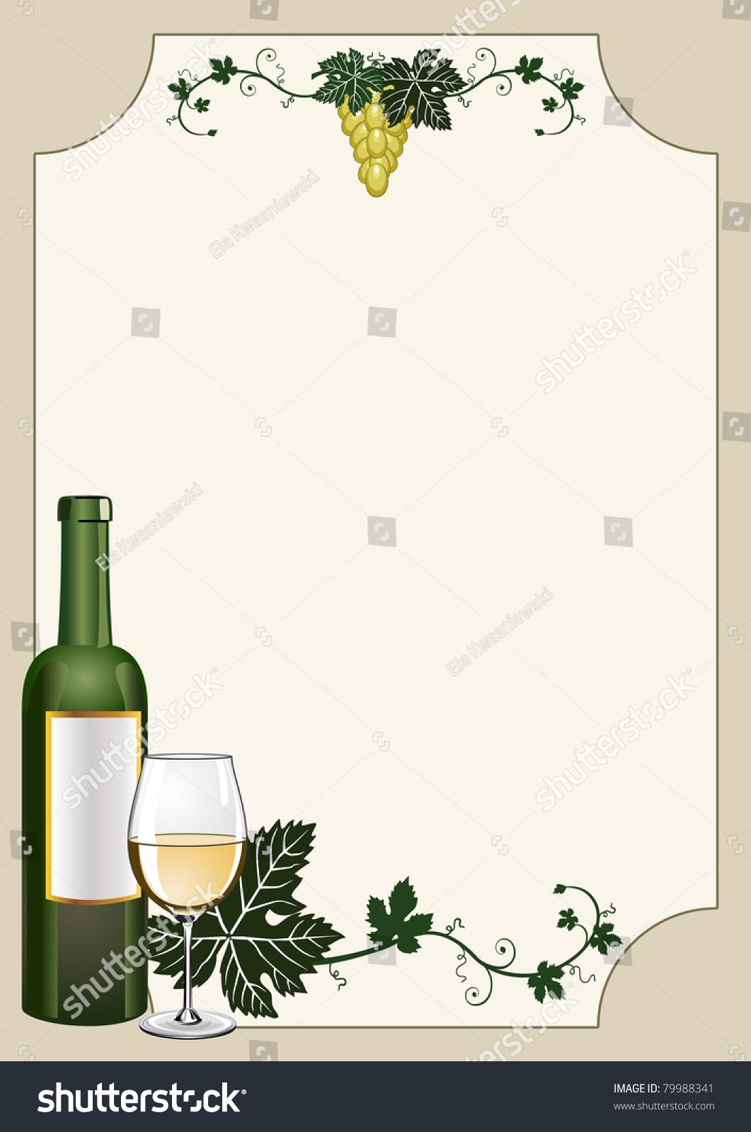 wine shield card background restaurant menu stock vector wine glass graphic logo wine glass vector graphics