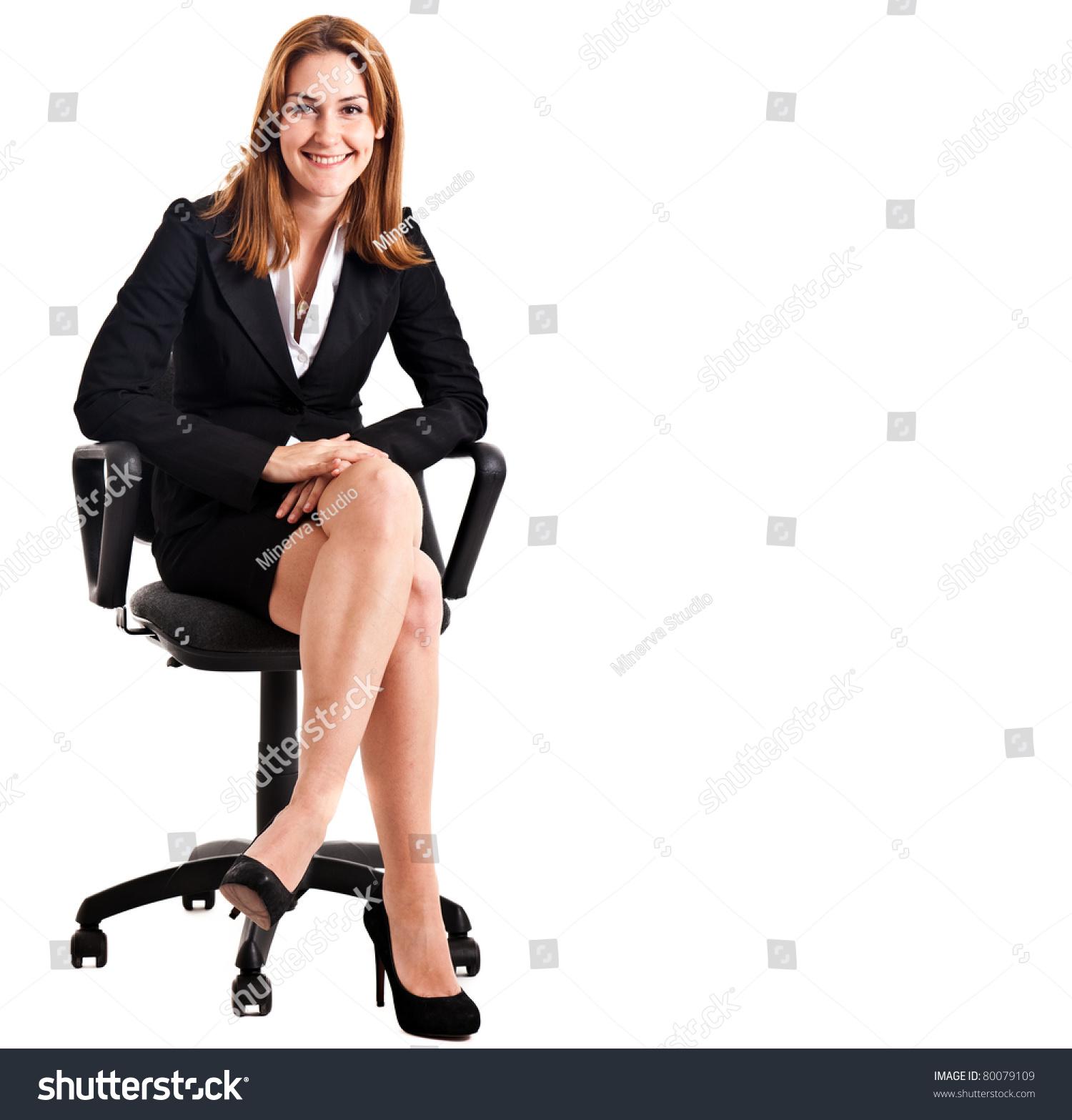 stock-photo-businesswoman-sitting-on-a-c