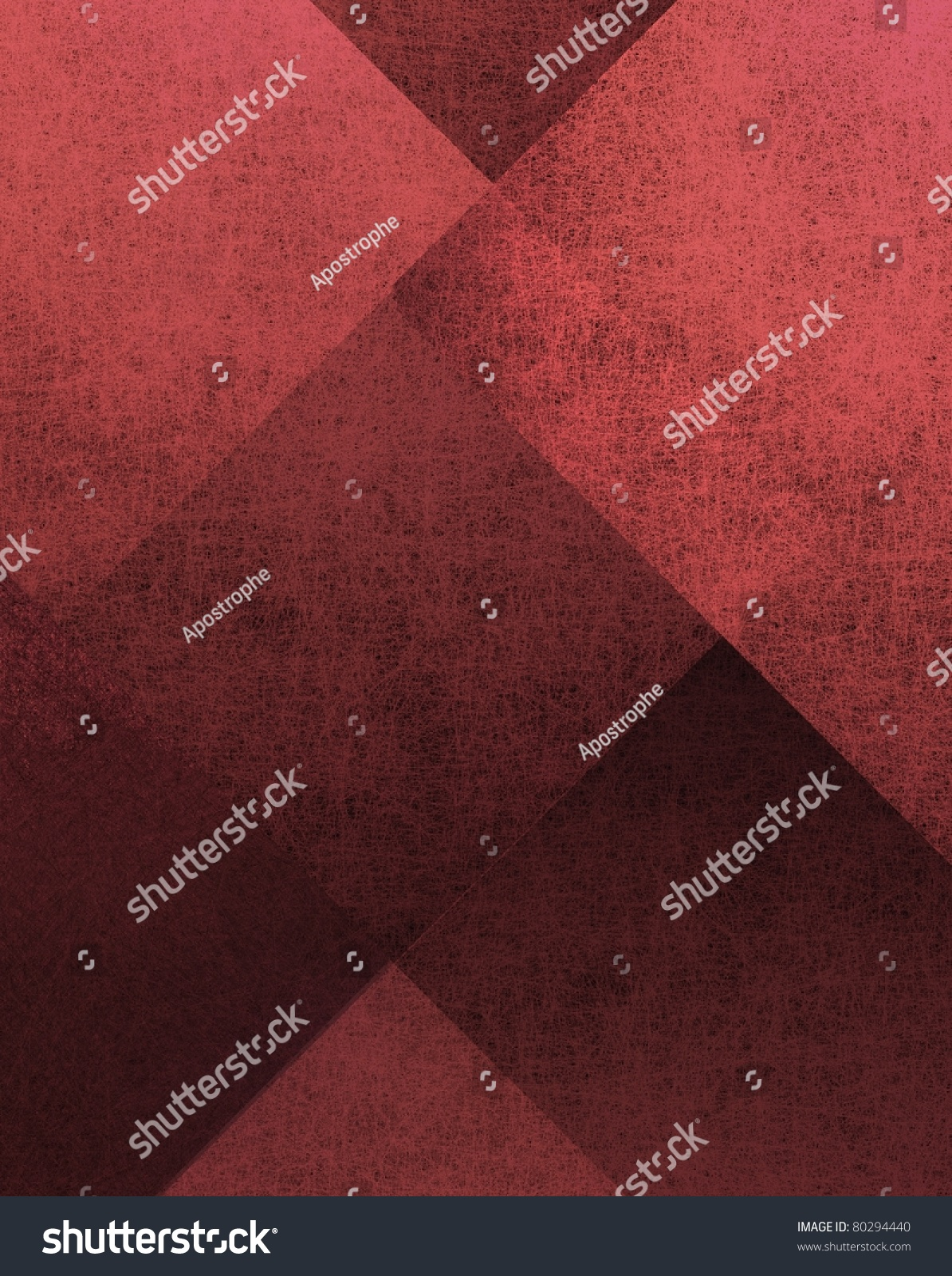 Abstract Red Background Luxury Design Burgundy Maroon Background Elegant Christmas Paper