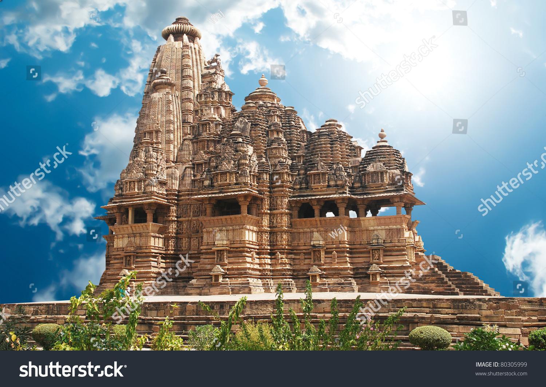 India erotic temple