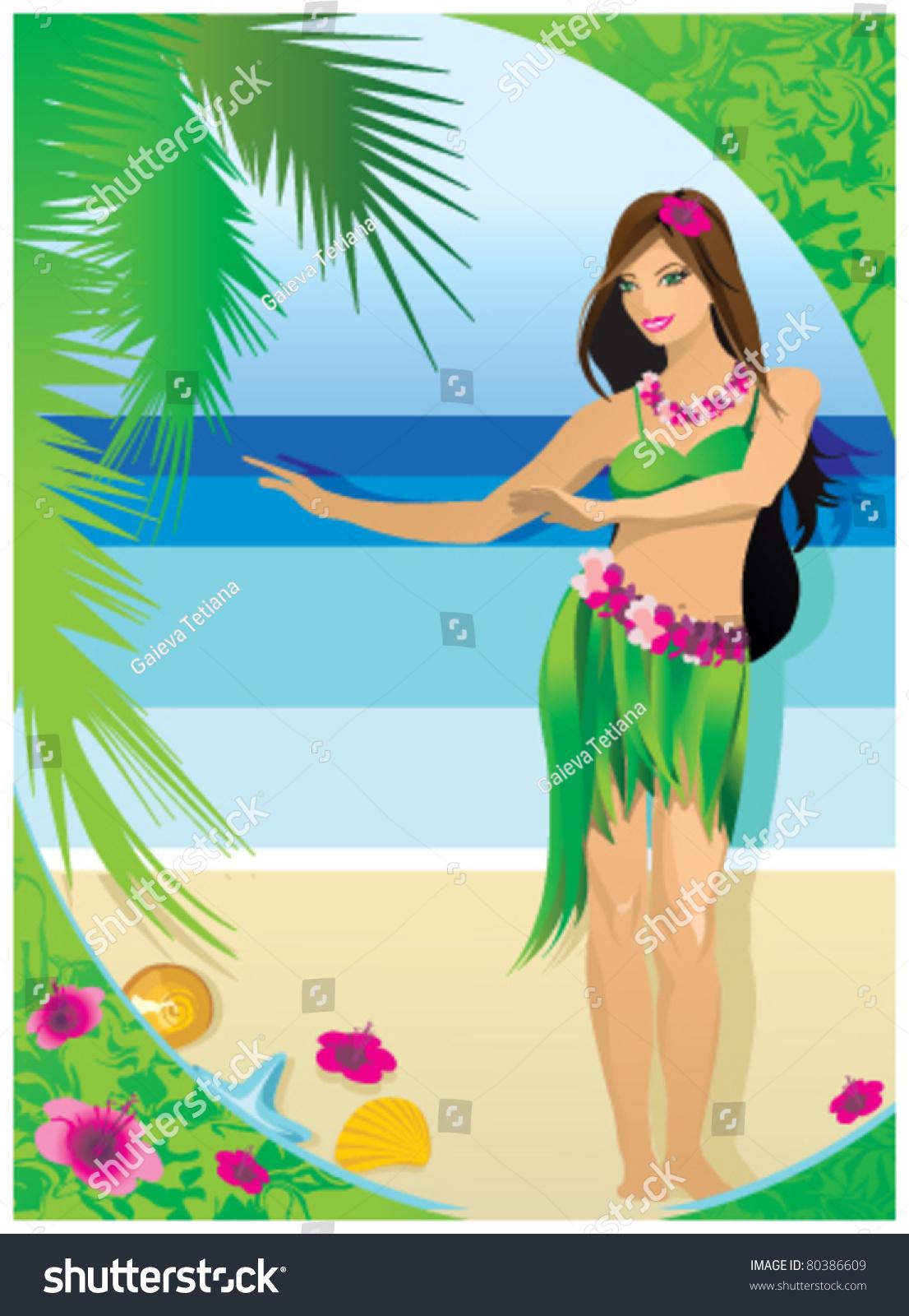 A little hawaiian aloha and mahalo for you - 2 8