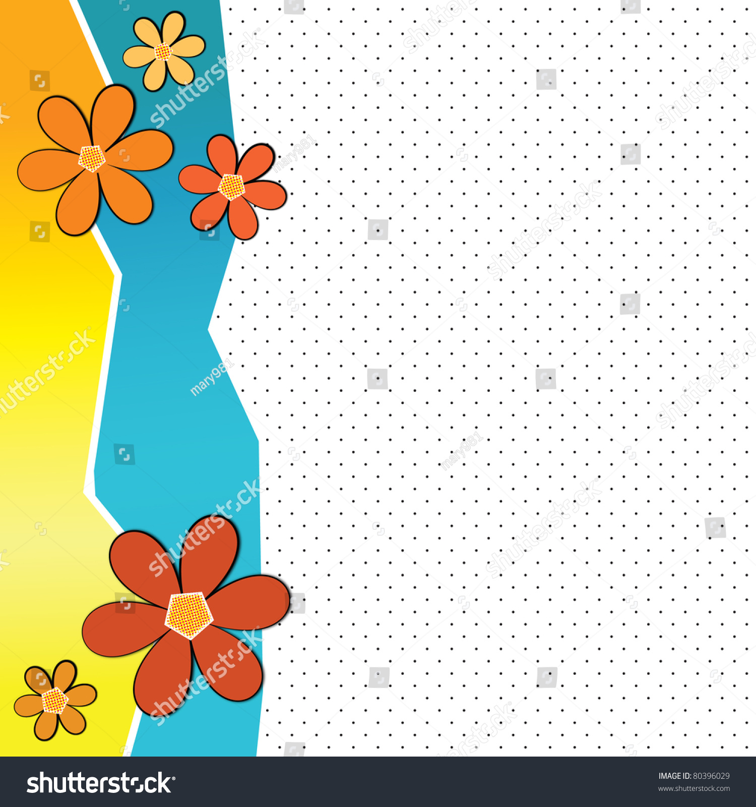 Simple Flower Background Images