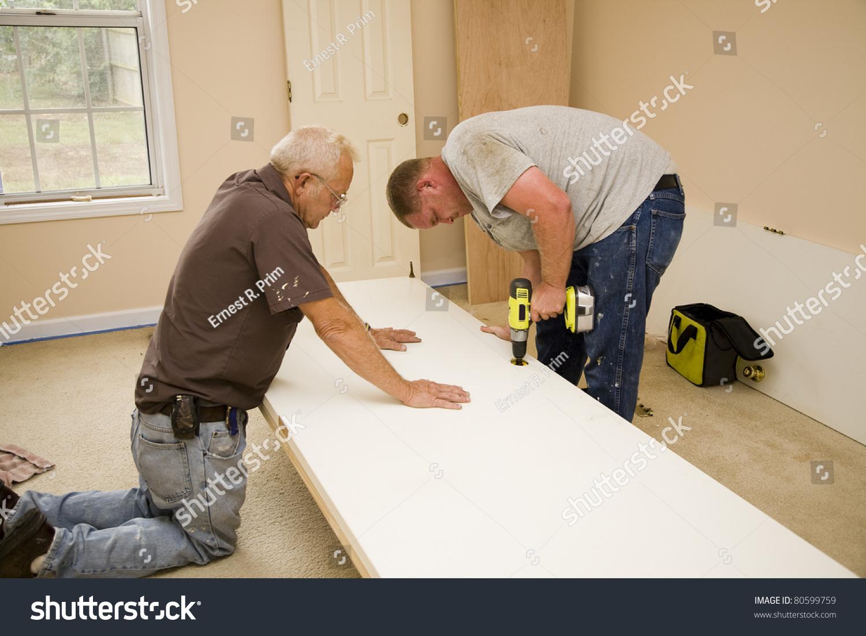 Реставрация межкомнатных дверей из двп своими руками