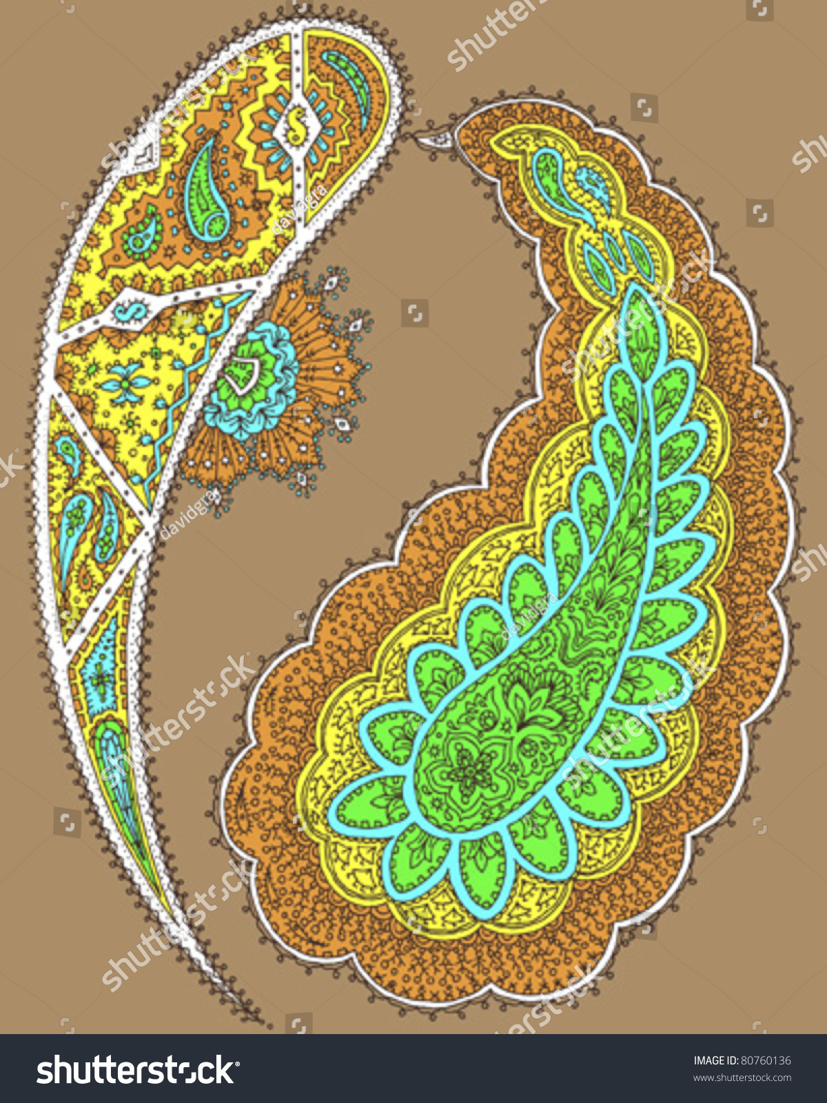 Arabesque design for all types of design stock vector for Arabesque style decoration