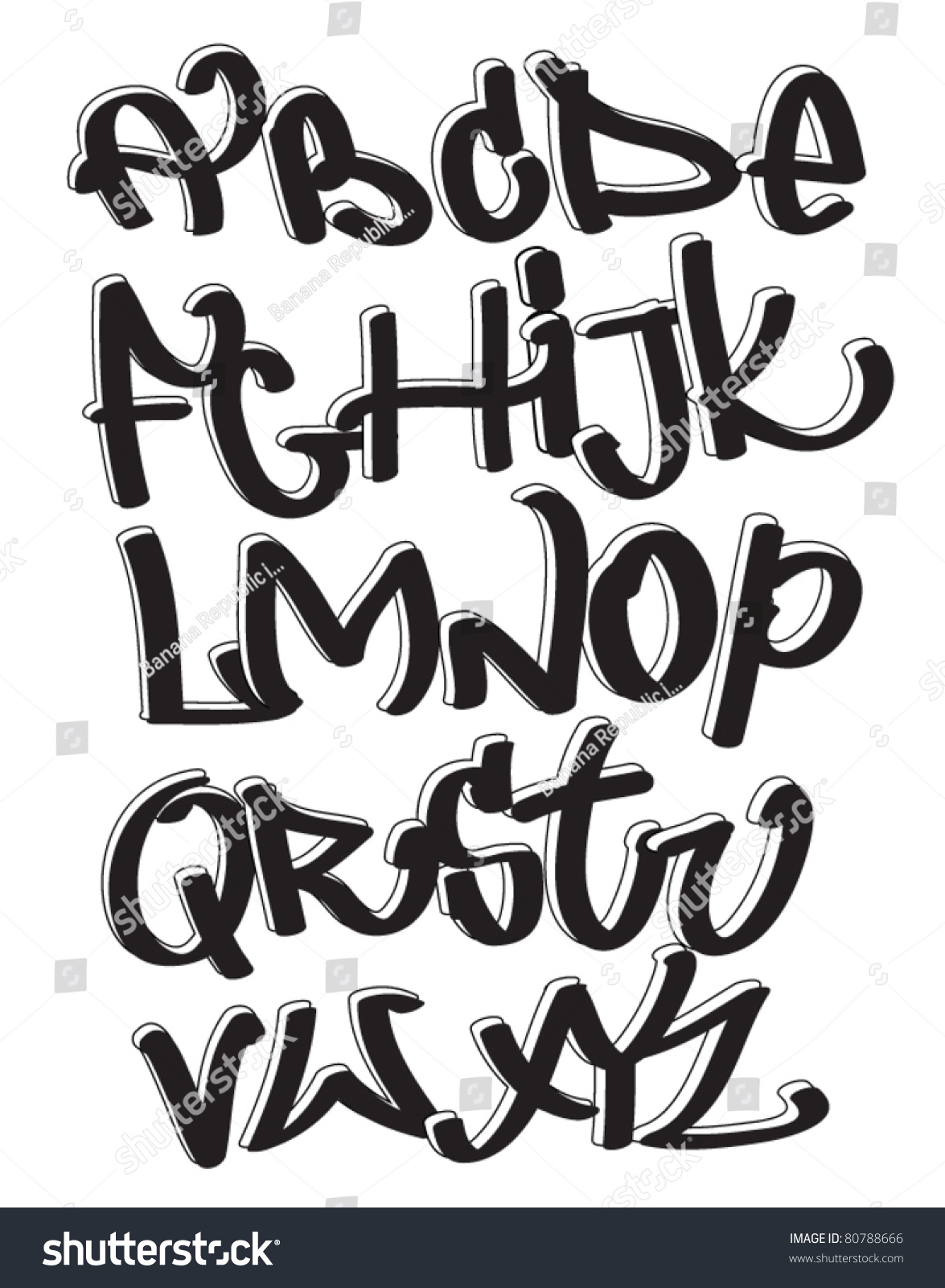 https://image.shutterstock.com/z/stock-vector-graffiti-font-alphabet-urban-art-of-abc-80788666.jpg