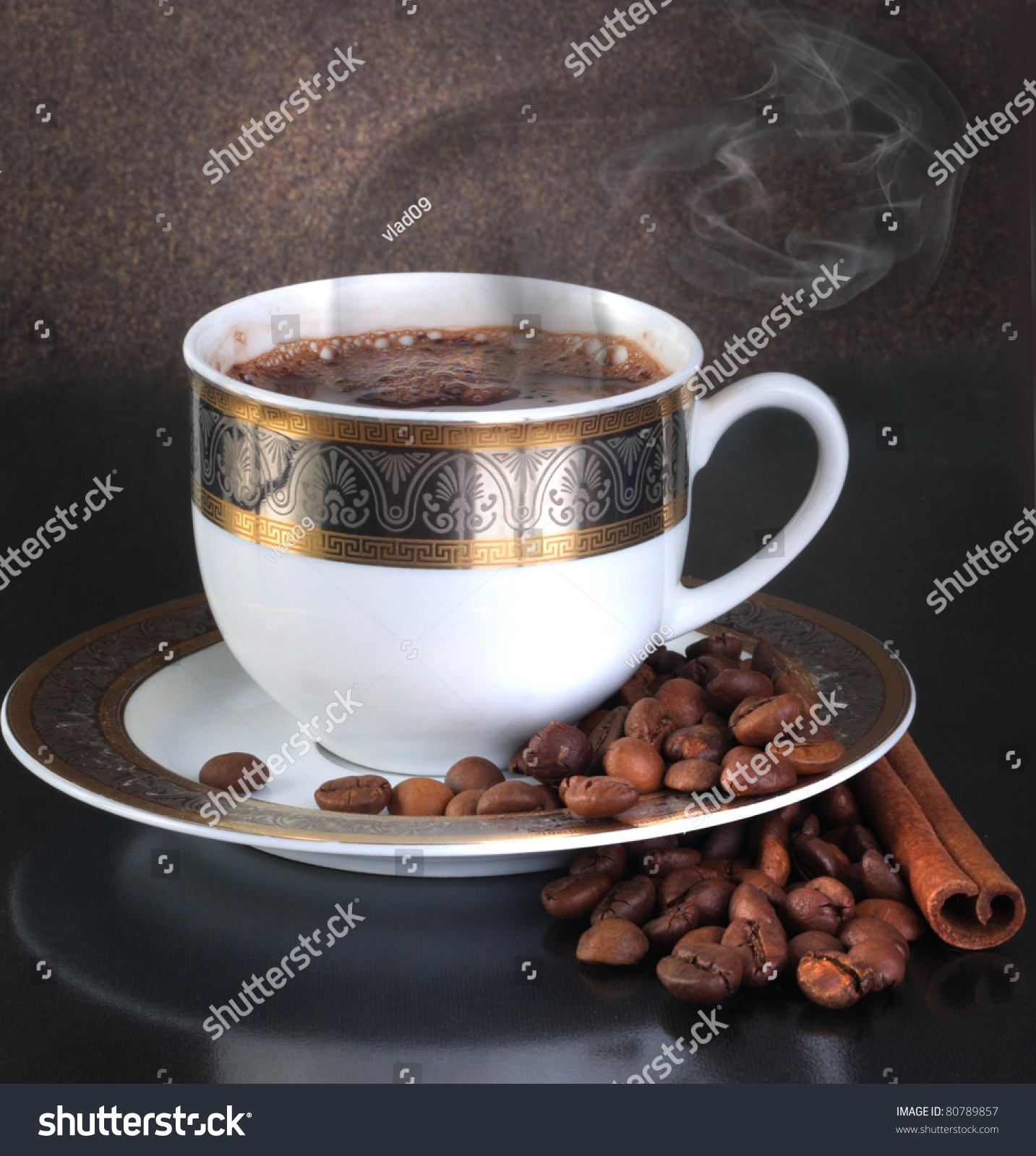 how to make a strong cup of coffee