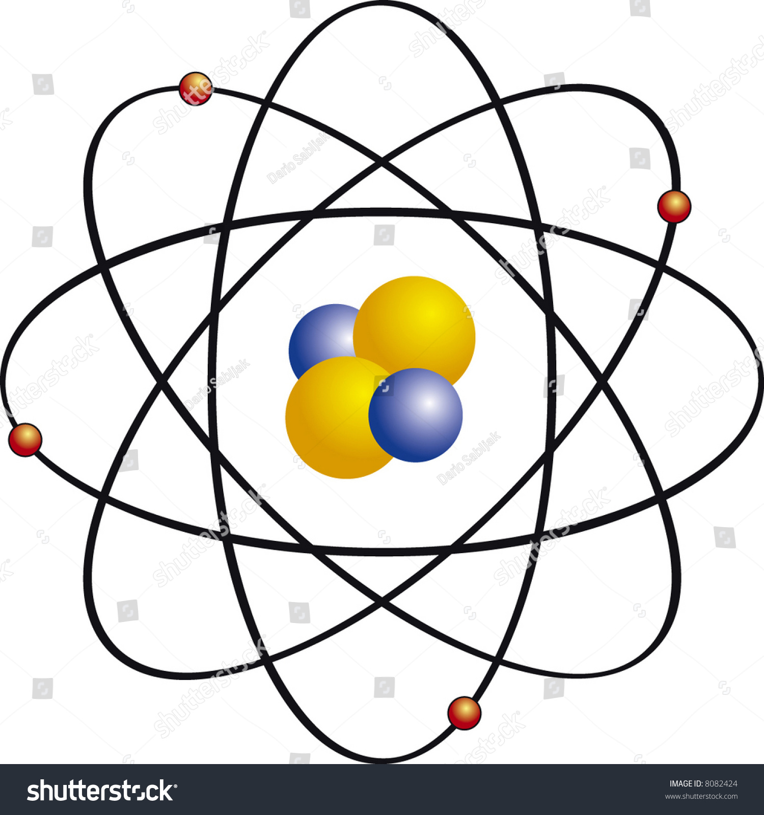 Simple Explanation of orbitals - Chemistry Stack Exchange