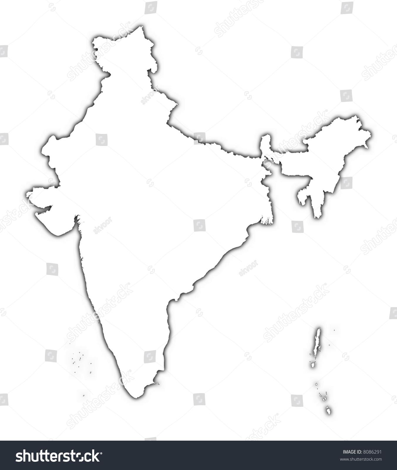 Indian map outline hd pictures - anti federalist vs federalist ... on kerala political map, kerala road map, karnataka tourism map,