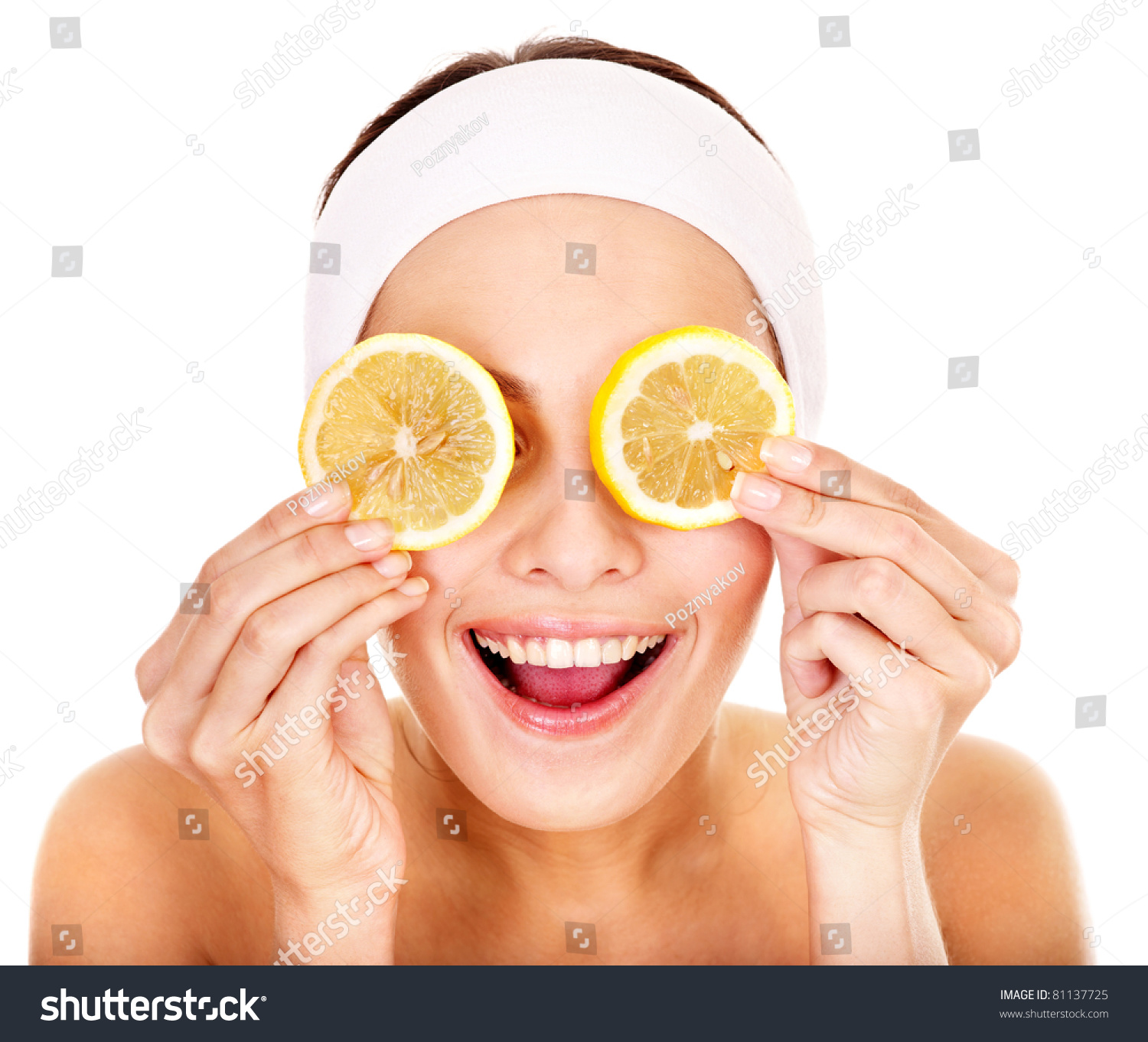 Fruit Facial Masks 54