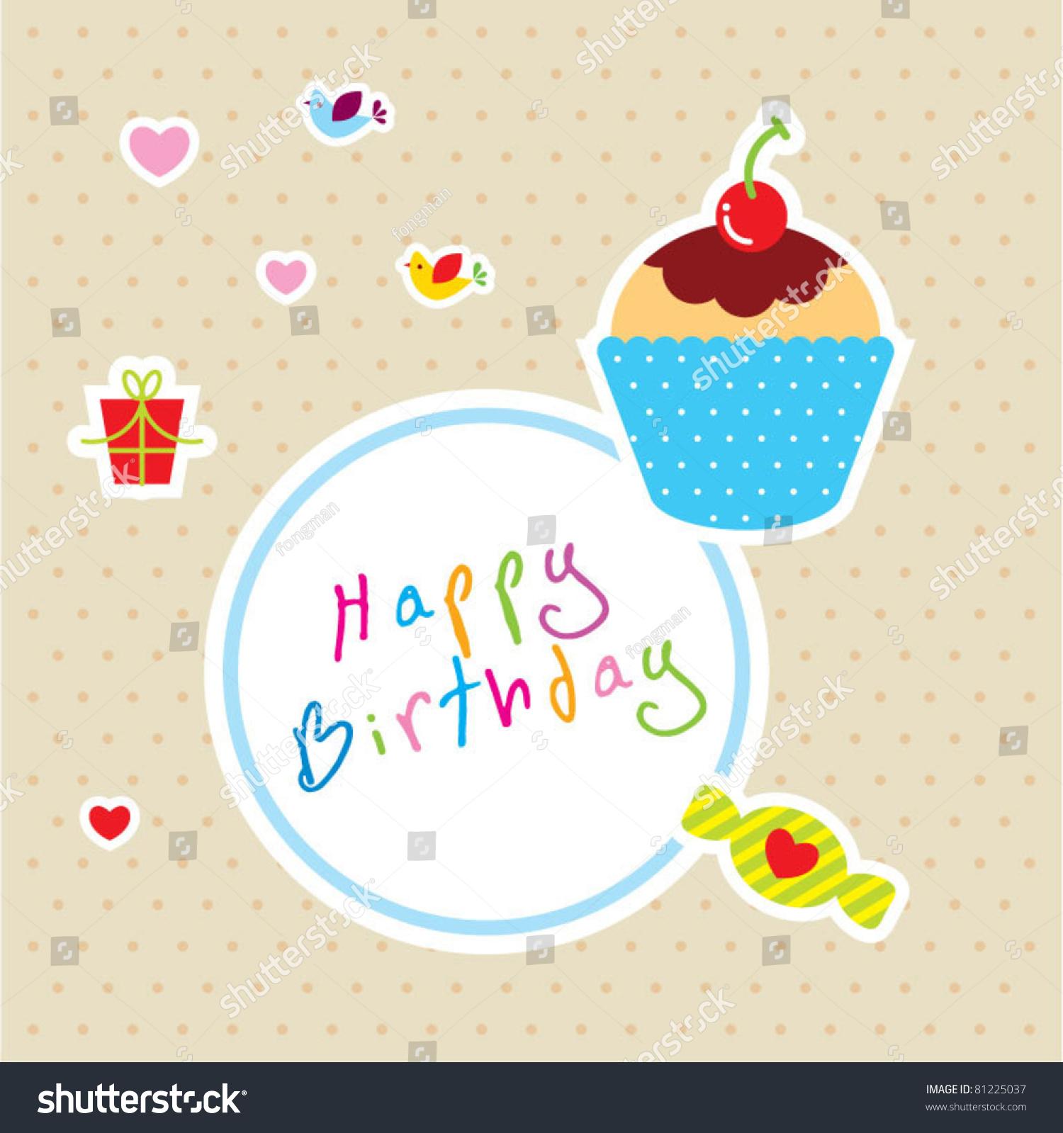 Happy Birthday Gift Card – gangcraft