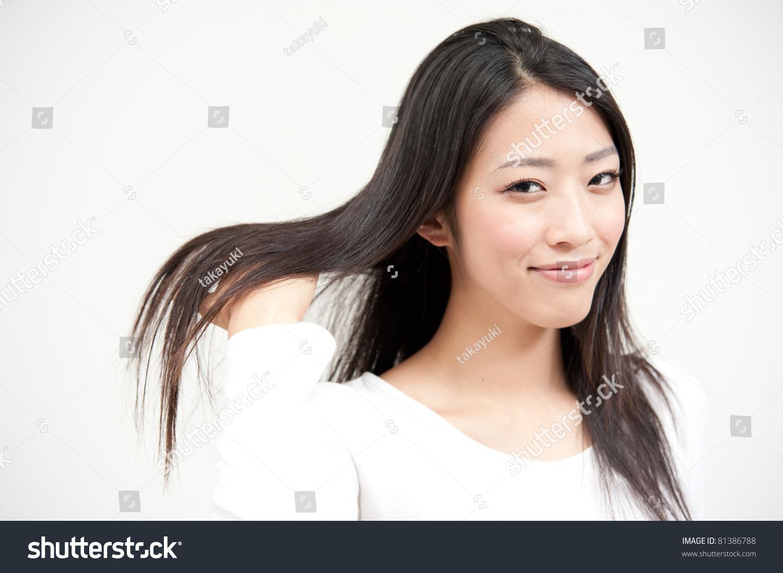 Asian Woman Hair Style by stevesalt.us
