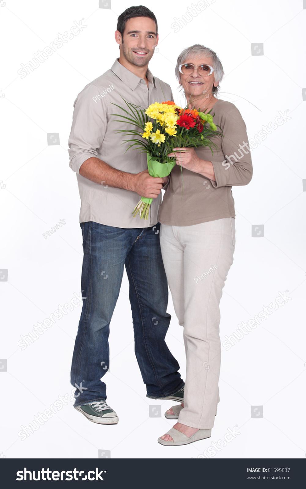 Сын сын с матерью 6 фотография