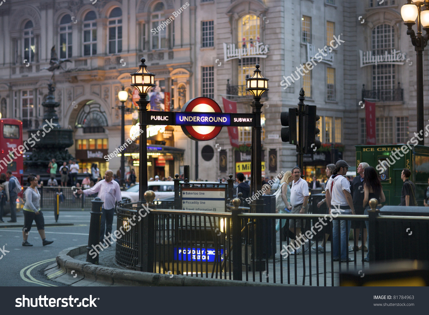 Dating in london england