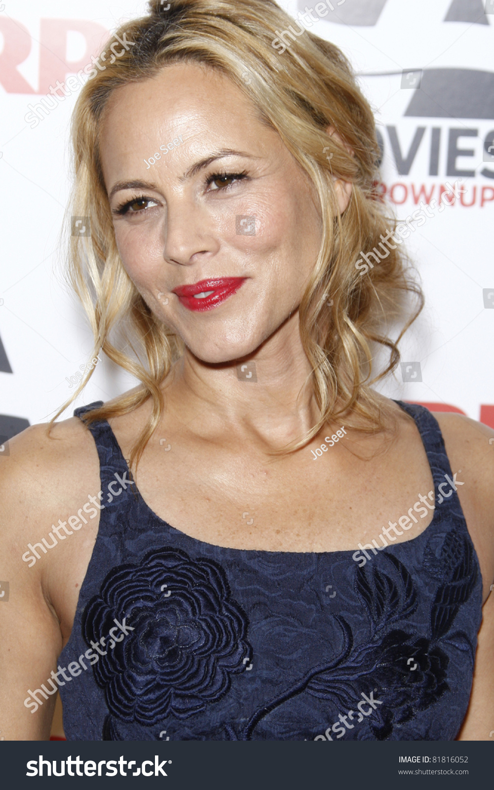 Maria Bello Grown Ups