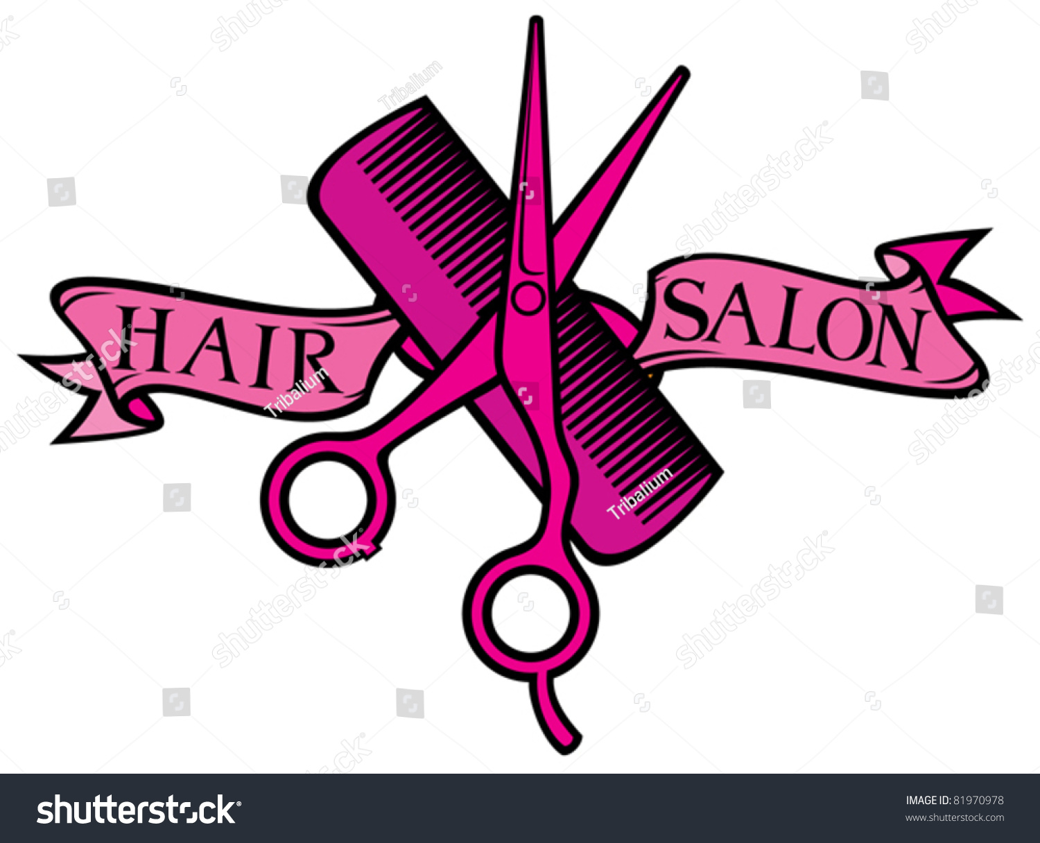 Hair Cutting Terms  Hair Salon Language